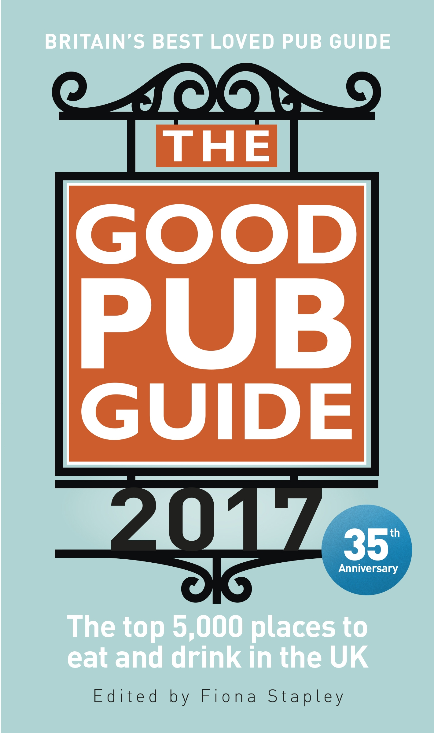 good food guide 2017 uk