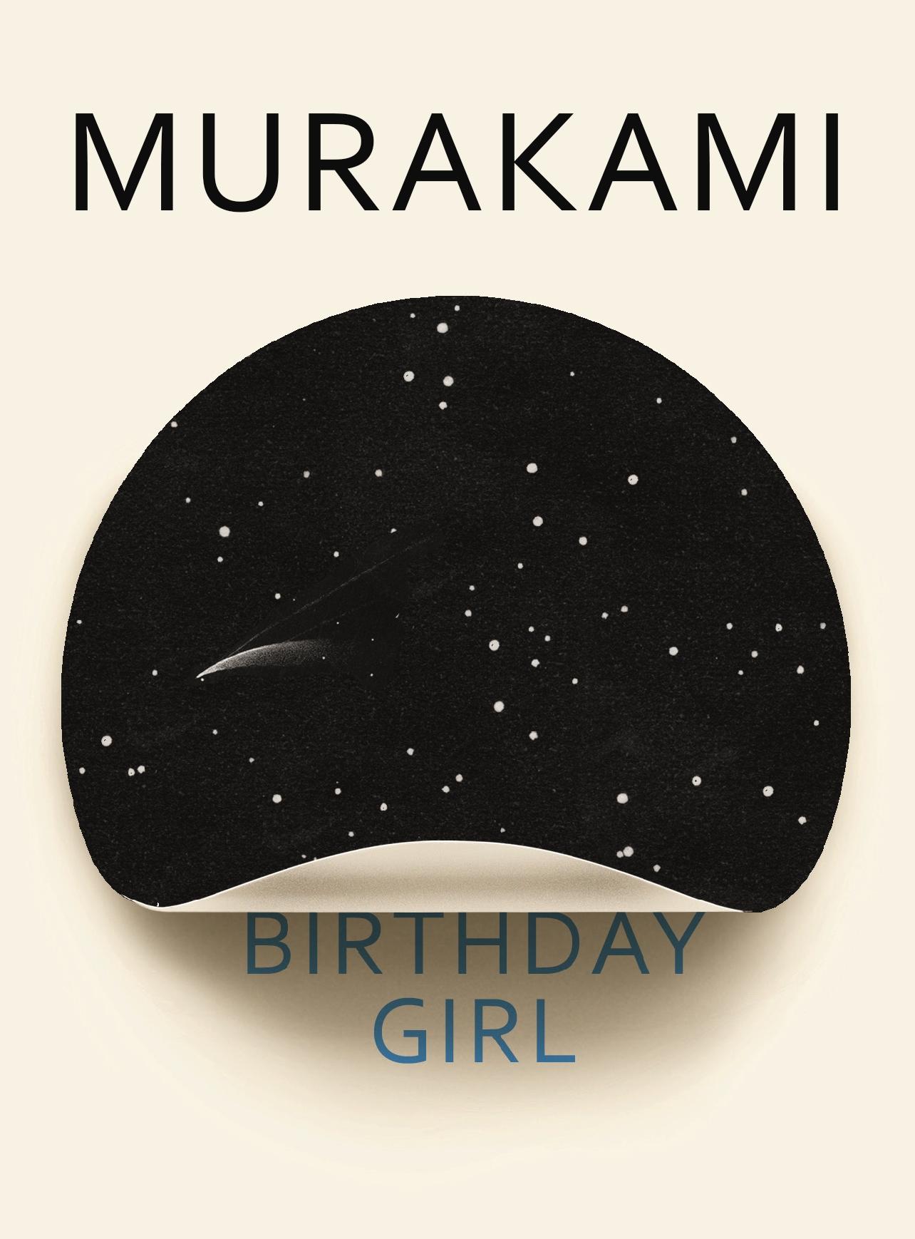 Image result for the birthday girl haruki murakami