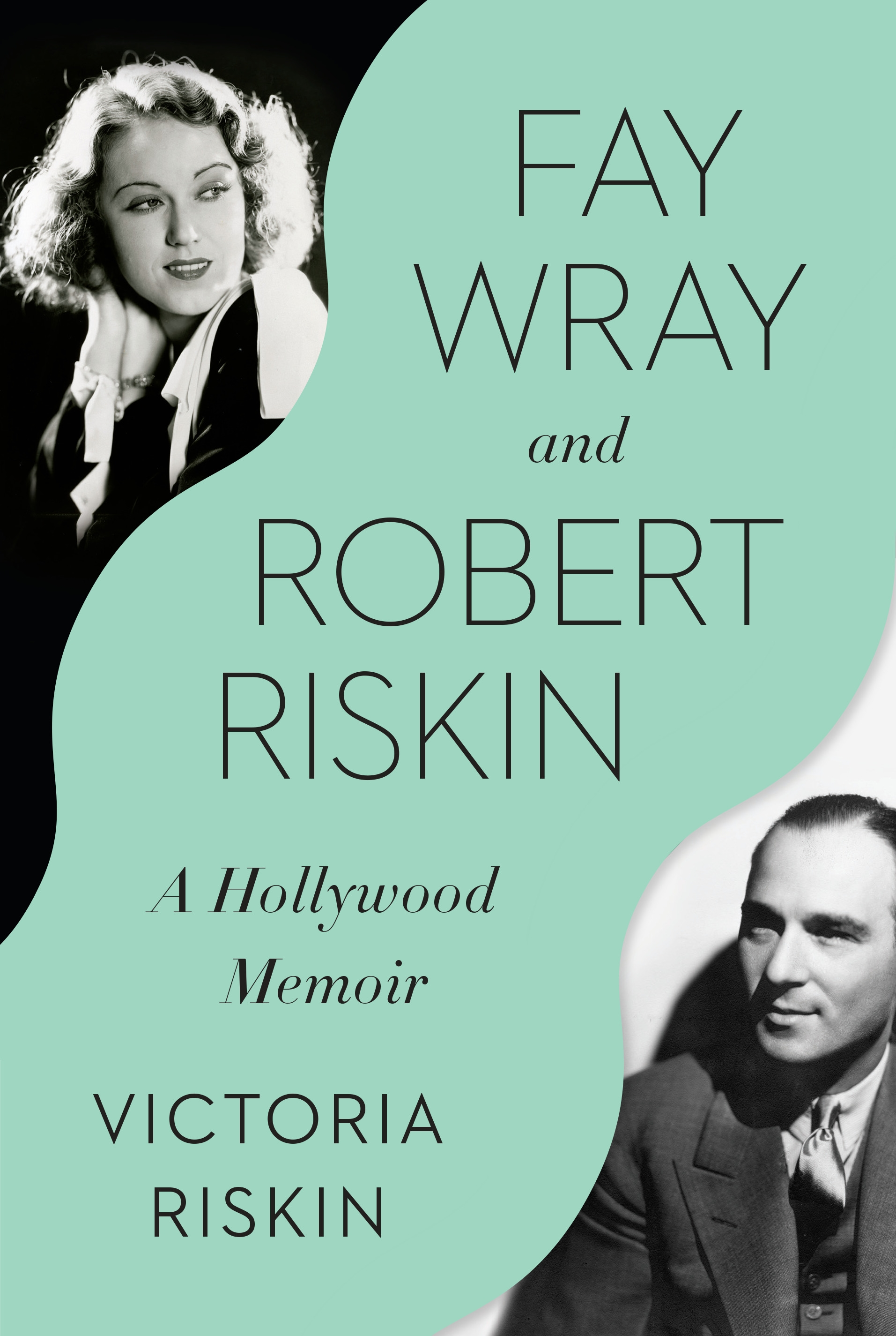 Image result for fay wray and robert riskin book