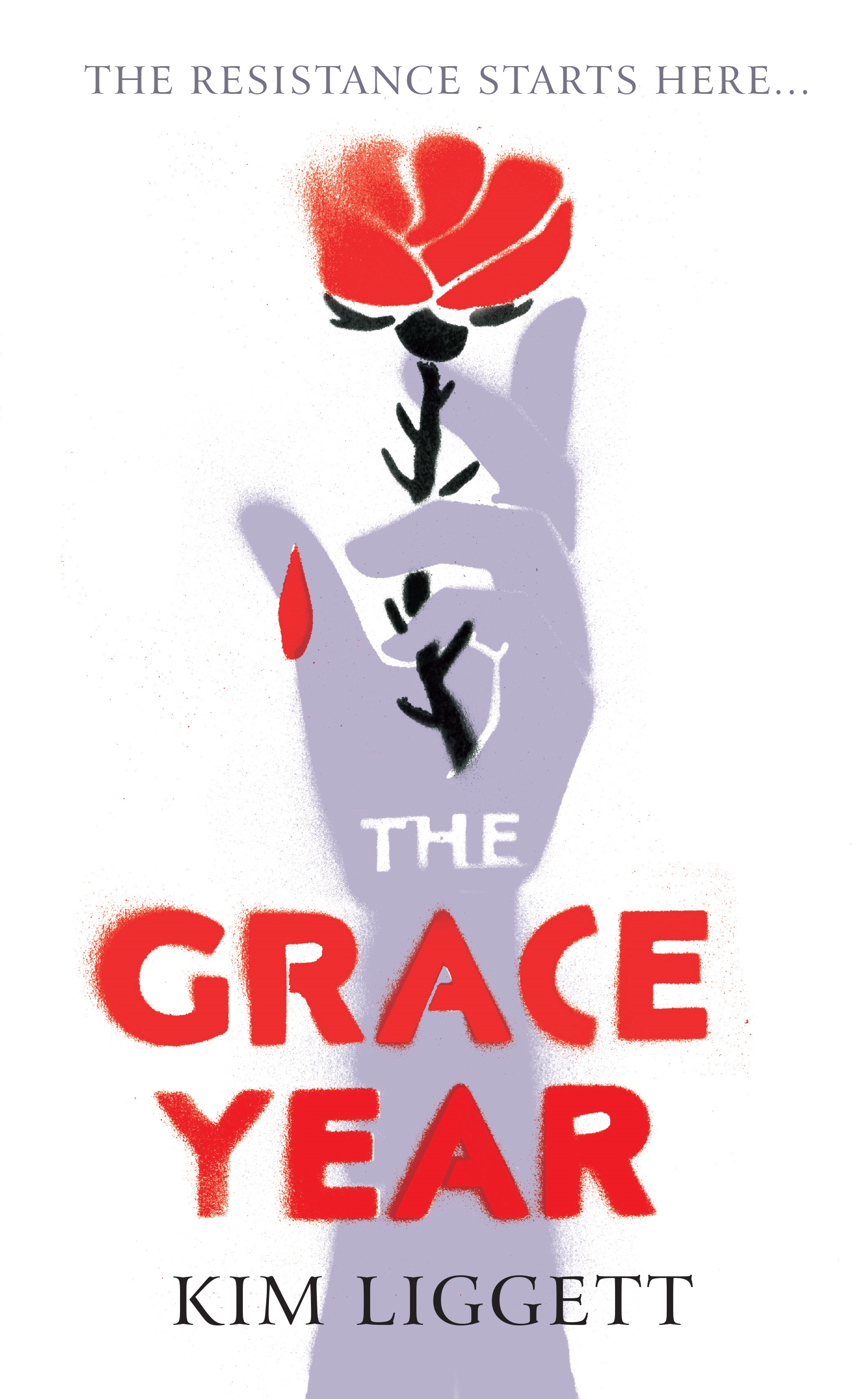 The Grace Year by Kim Liggett - Penguin Books Australia
