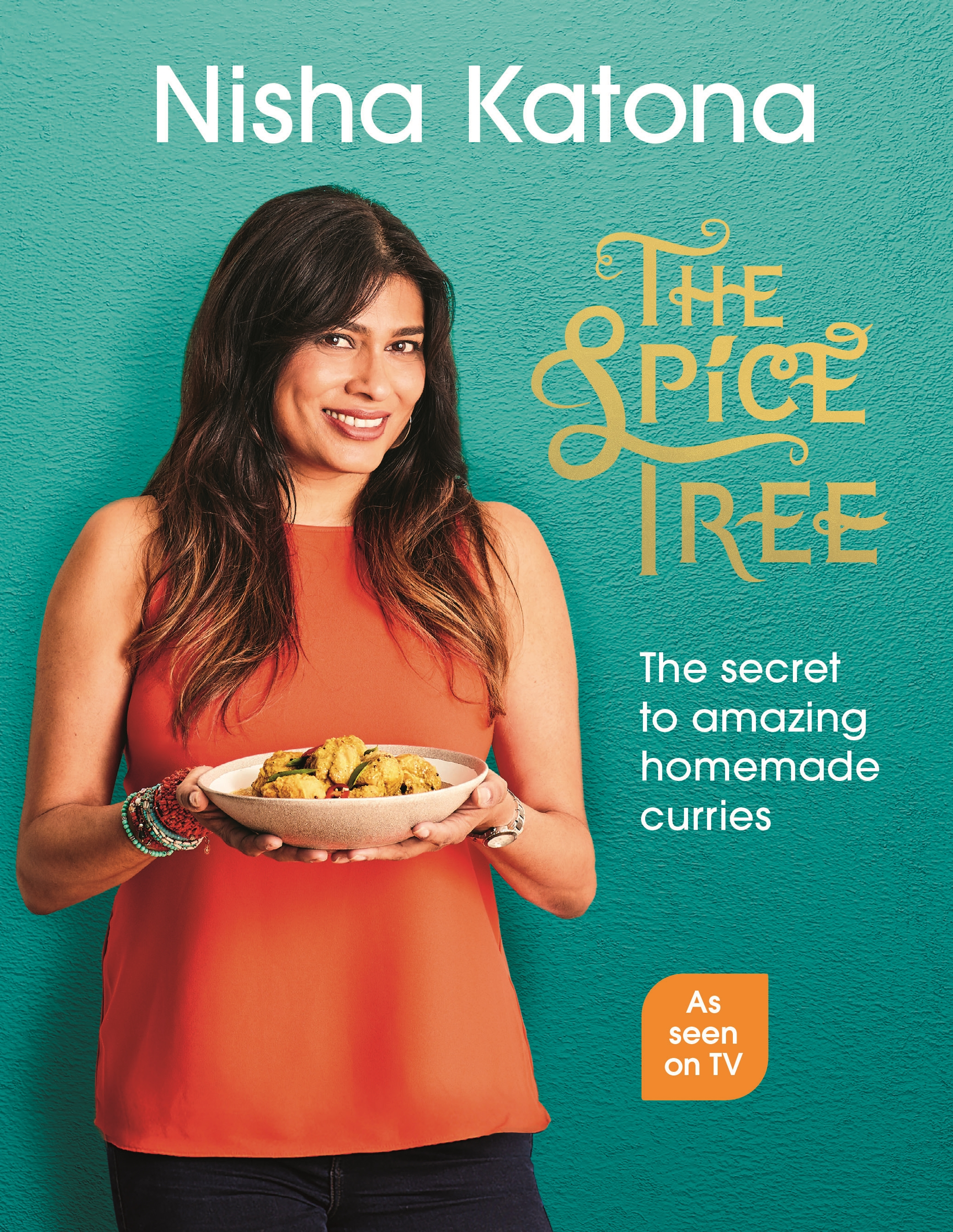 The Spice Tree by Nisha Katona - Penguin Books Australia