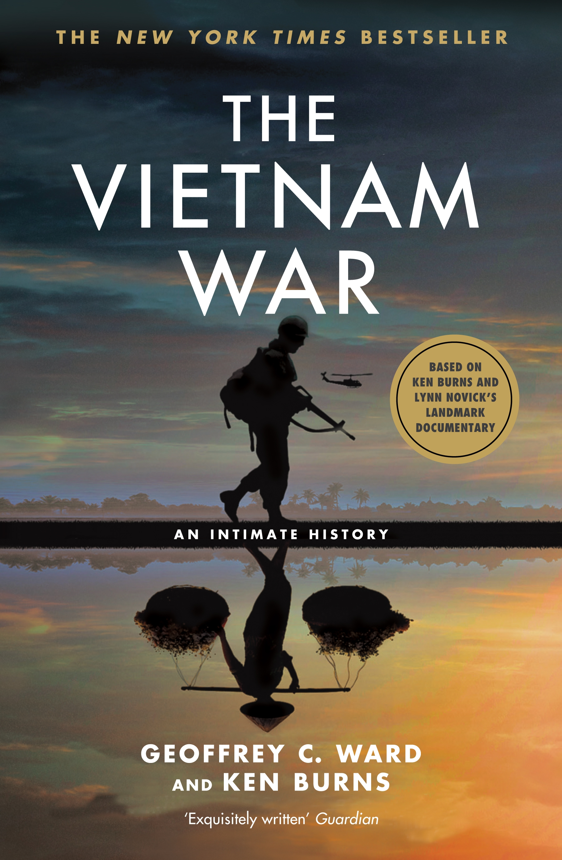 The Vietnam War By Geoffrey C Ward Penguin Books Australia