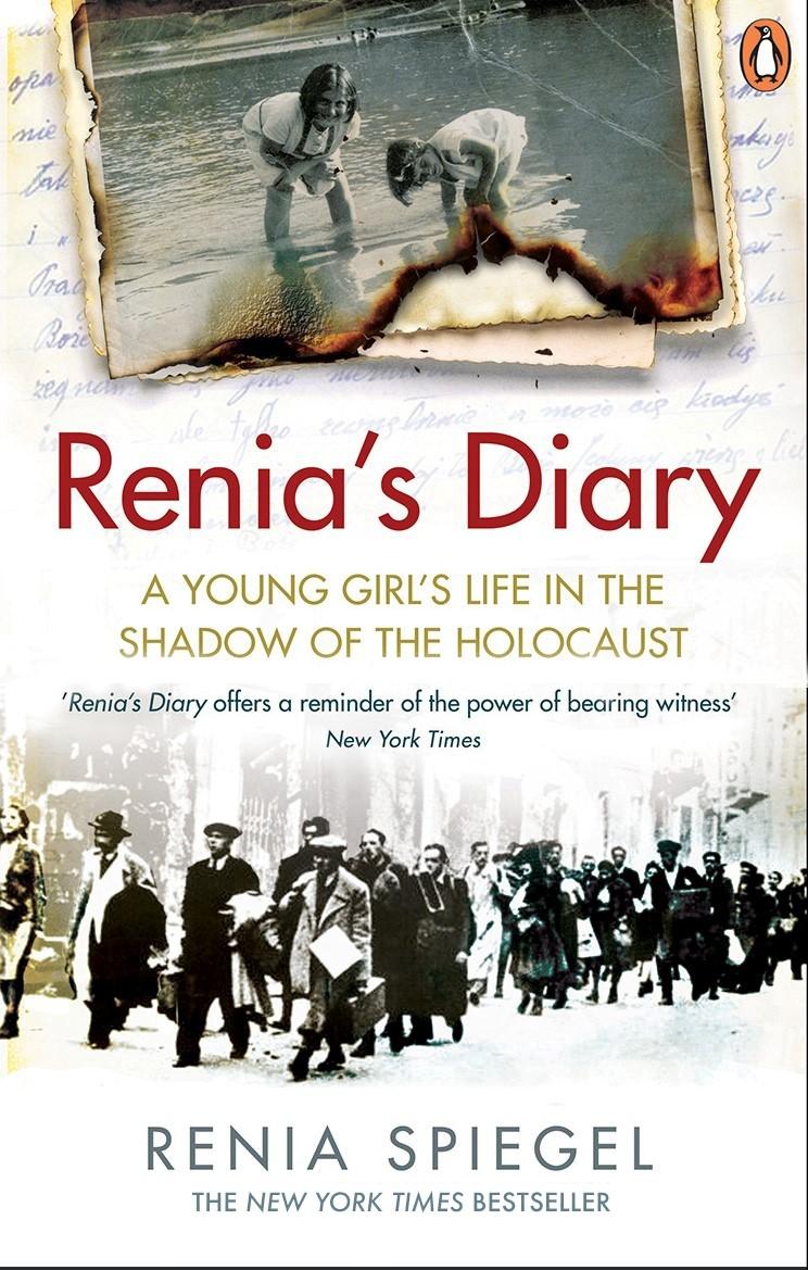 Renia S Diary By Renia Spiegel Penguin Books Australia