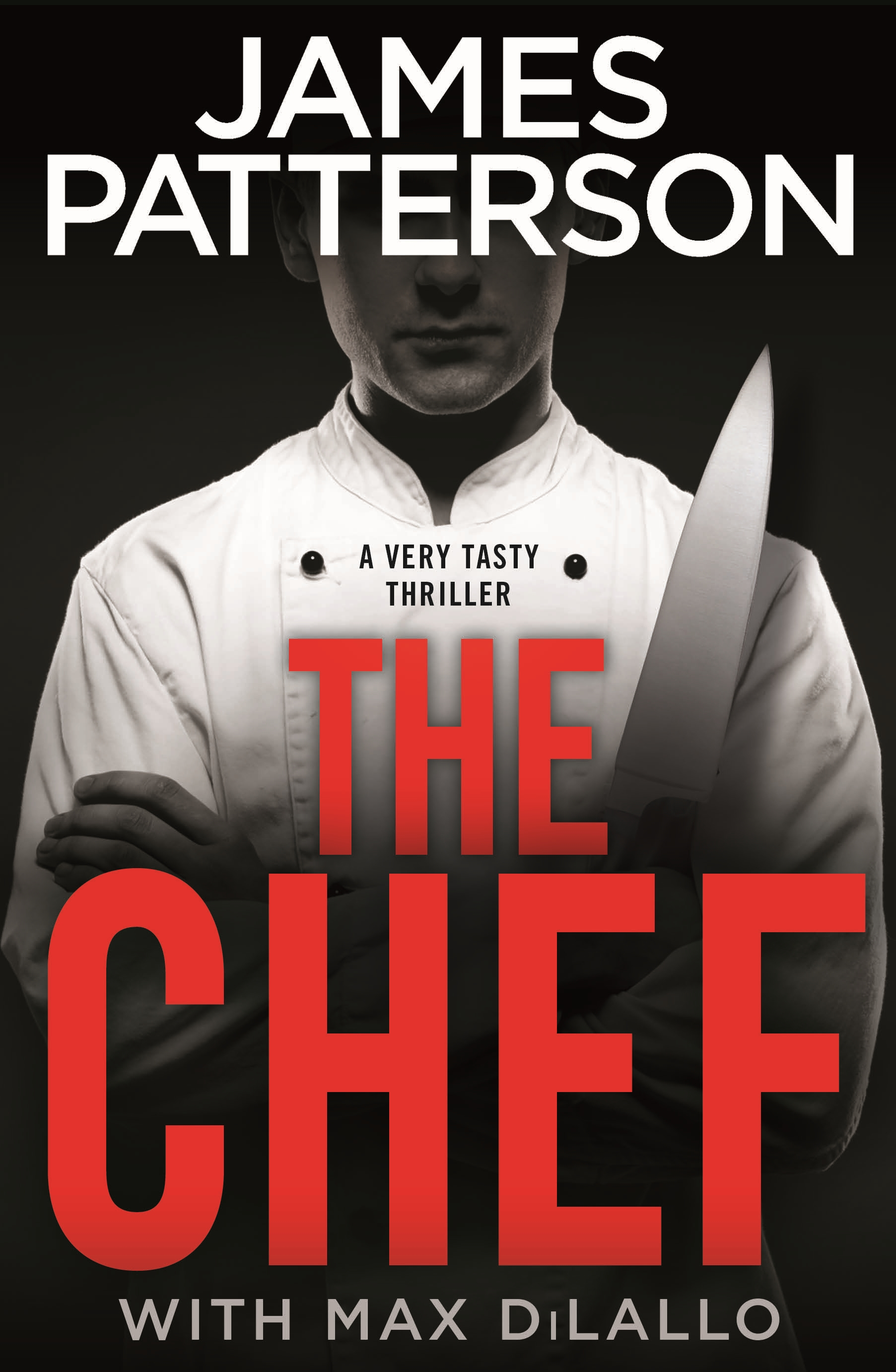 Image result for james patterson the chef