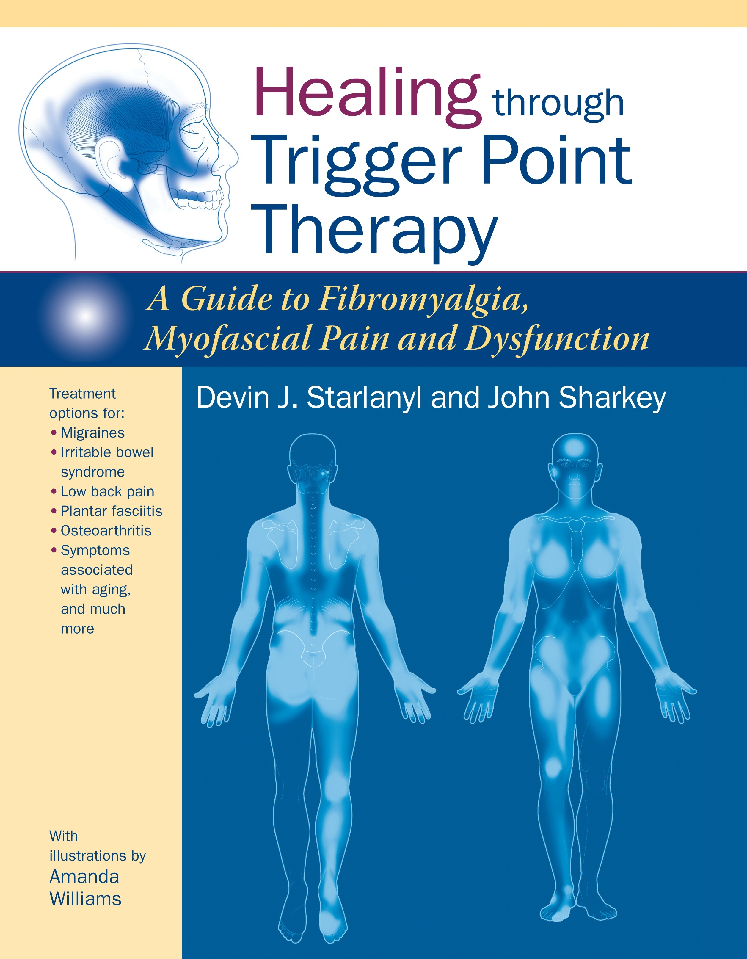 Healing through Trigger Point Therapy by DEVIN STARLANYL - Penguin ...