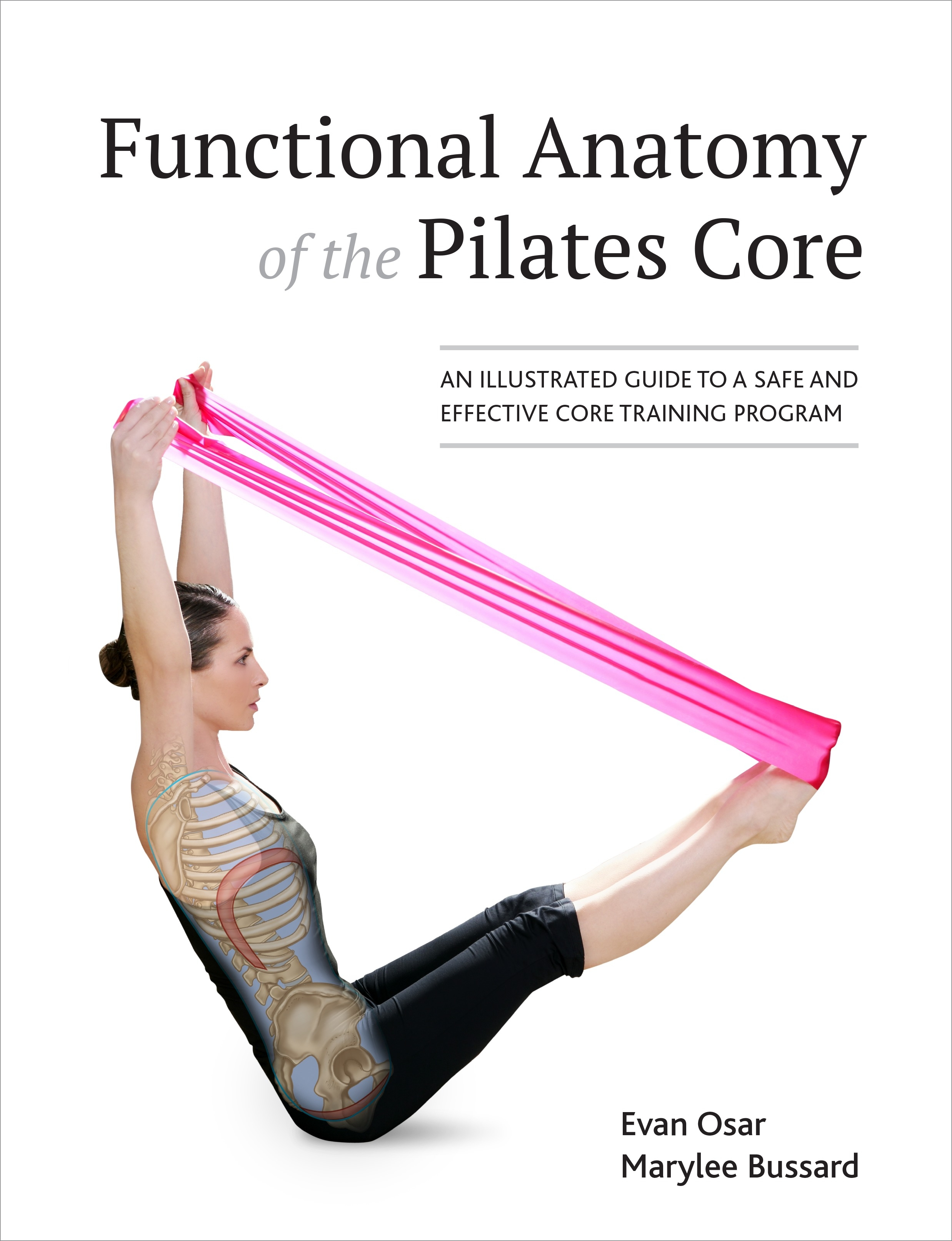 Functional Anatomy Of The Pilates Core By Evan Osar Penguin Books