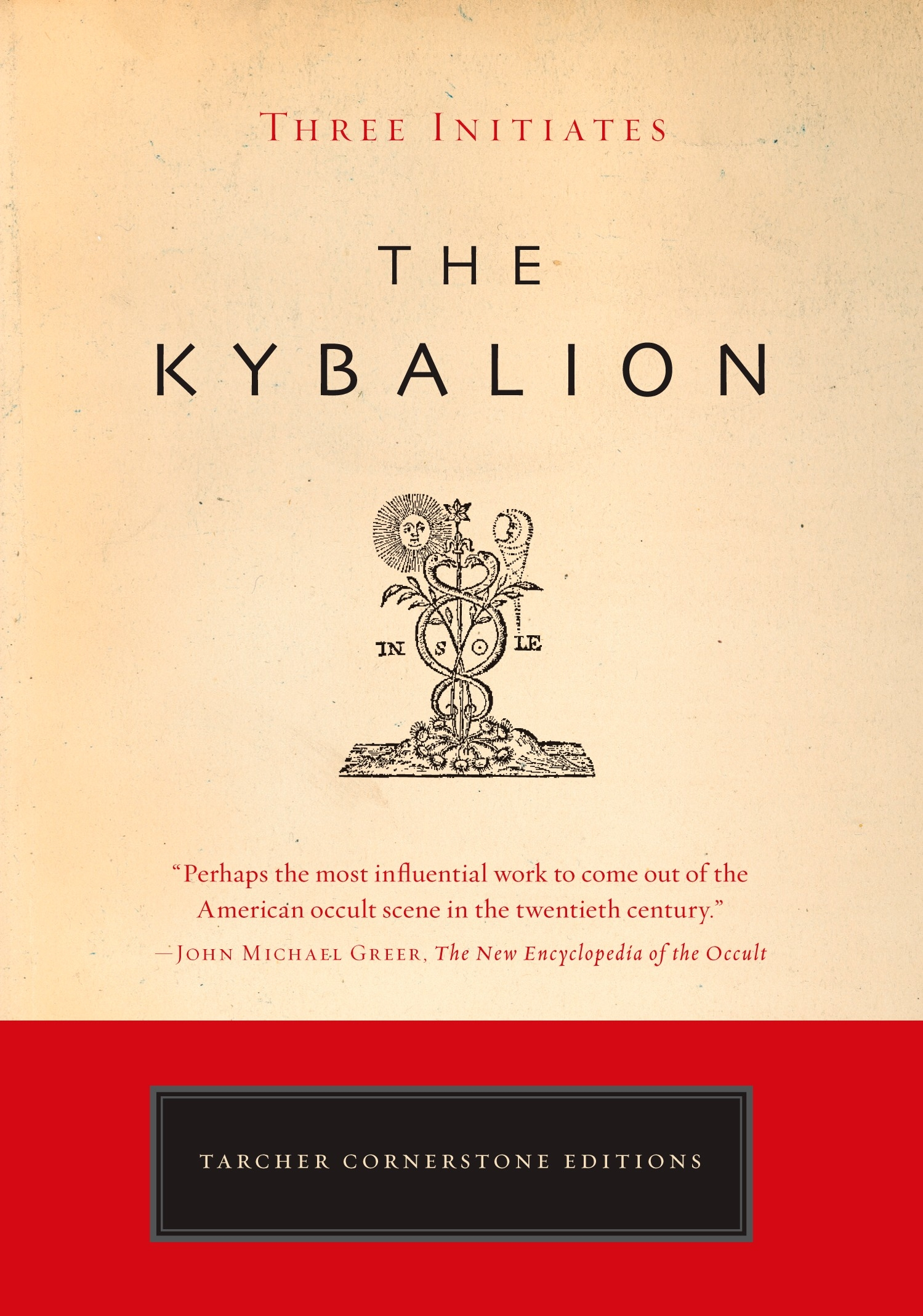 The Kybalion by Three Initiates - Penguin Books New Zealand