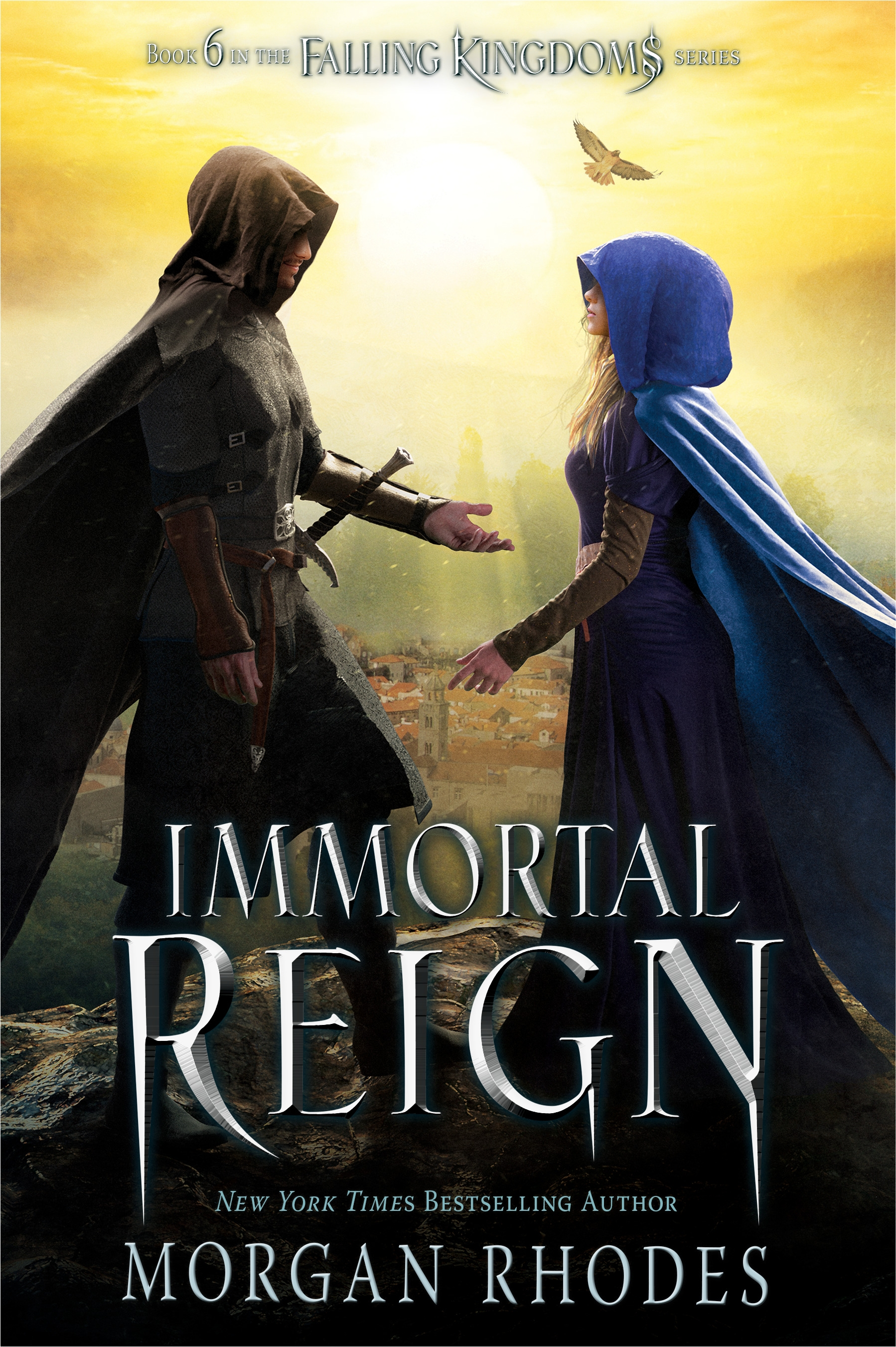 Image result for immortal reign