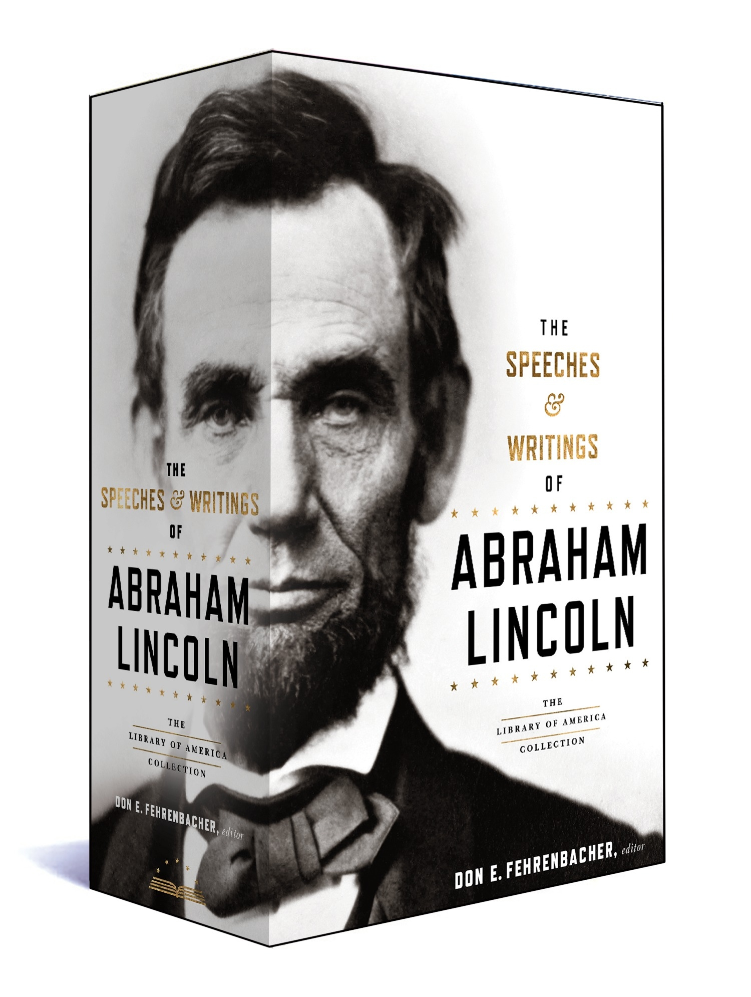 Lincoln Speeches And Writings