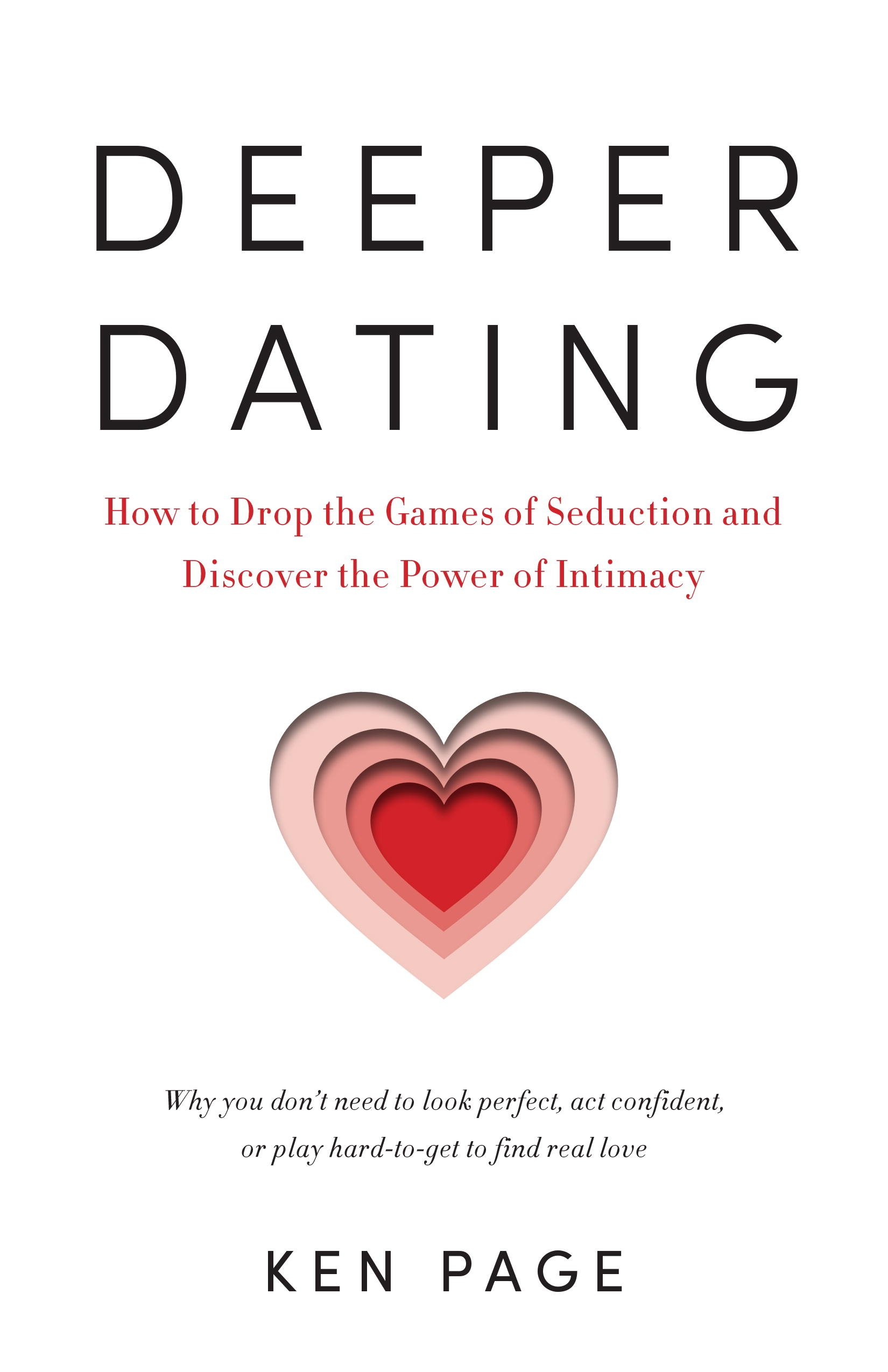 Deeper dating in Australia