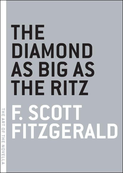 a literary analysis of the diamond as big as the ritz Reddit gives you the best of the internet in one place get a constantly updating feed of breaking news, fun stories, pics, memes, and videos just for you passionate.