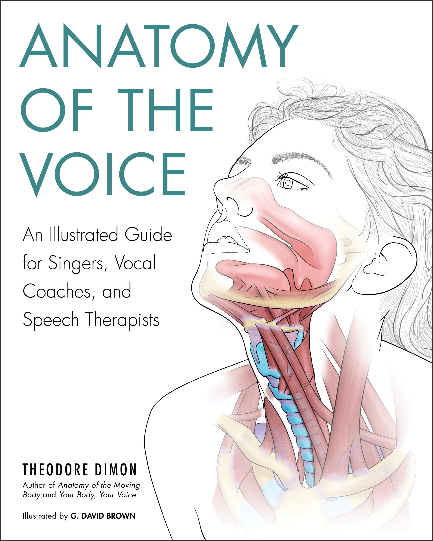 Anatomy Of The Voice by Theodore Dimon Jr - Penguin Books Australia