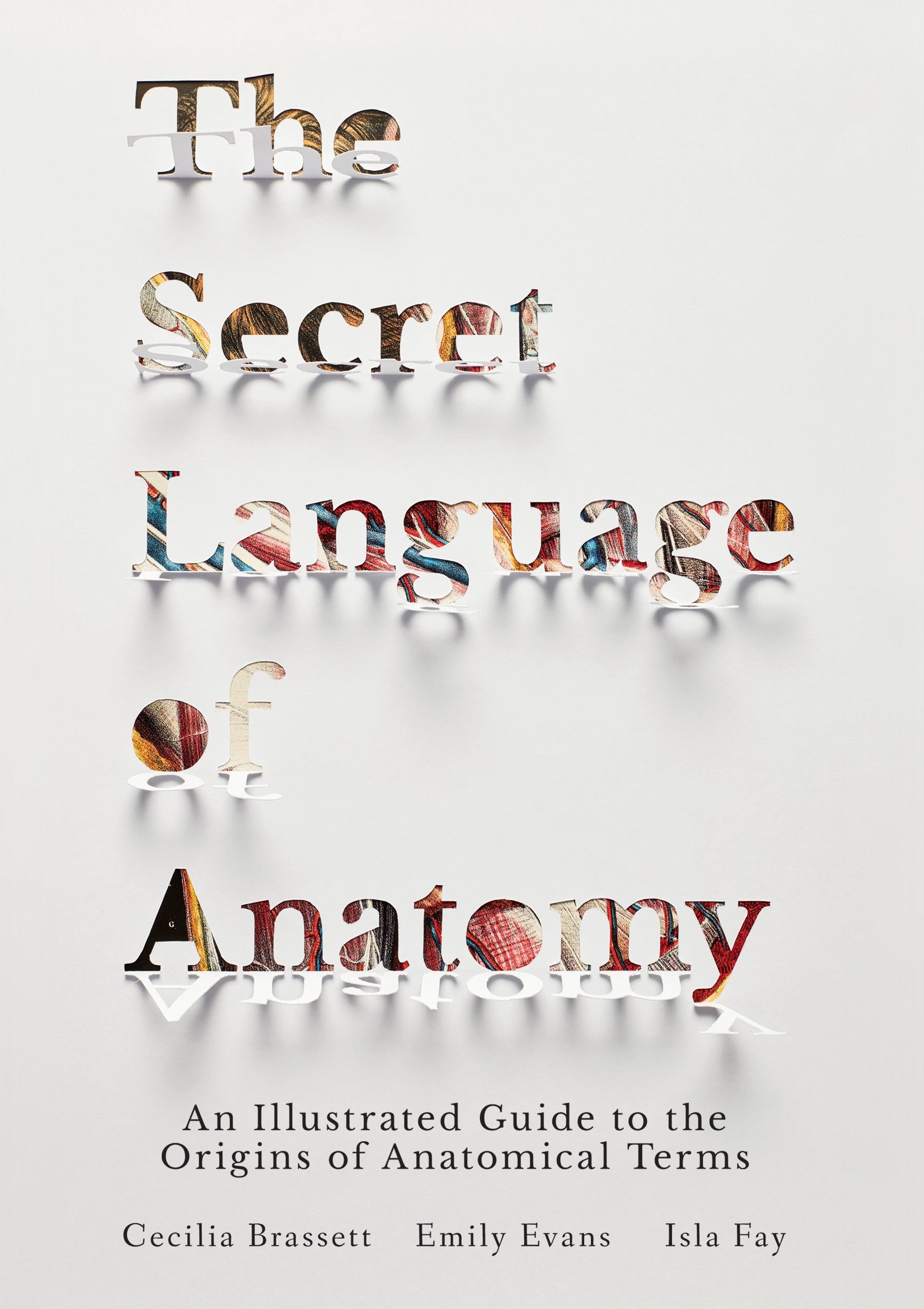 The Secret Language Of Anatomy by Cecilia Brassett - Penguin Books ...