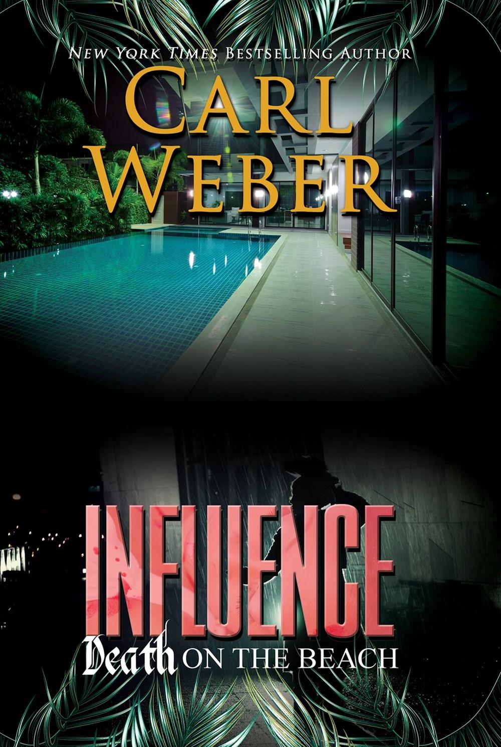 Influence by Carl Weber - Penguin Books ...