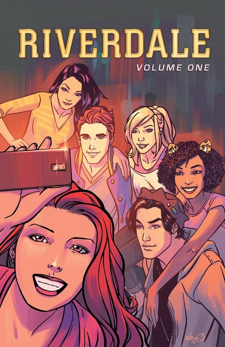 Riverdale Vol 1 By Roberto Aguirre Sacasa Penguin Books
