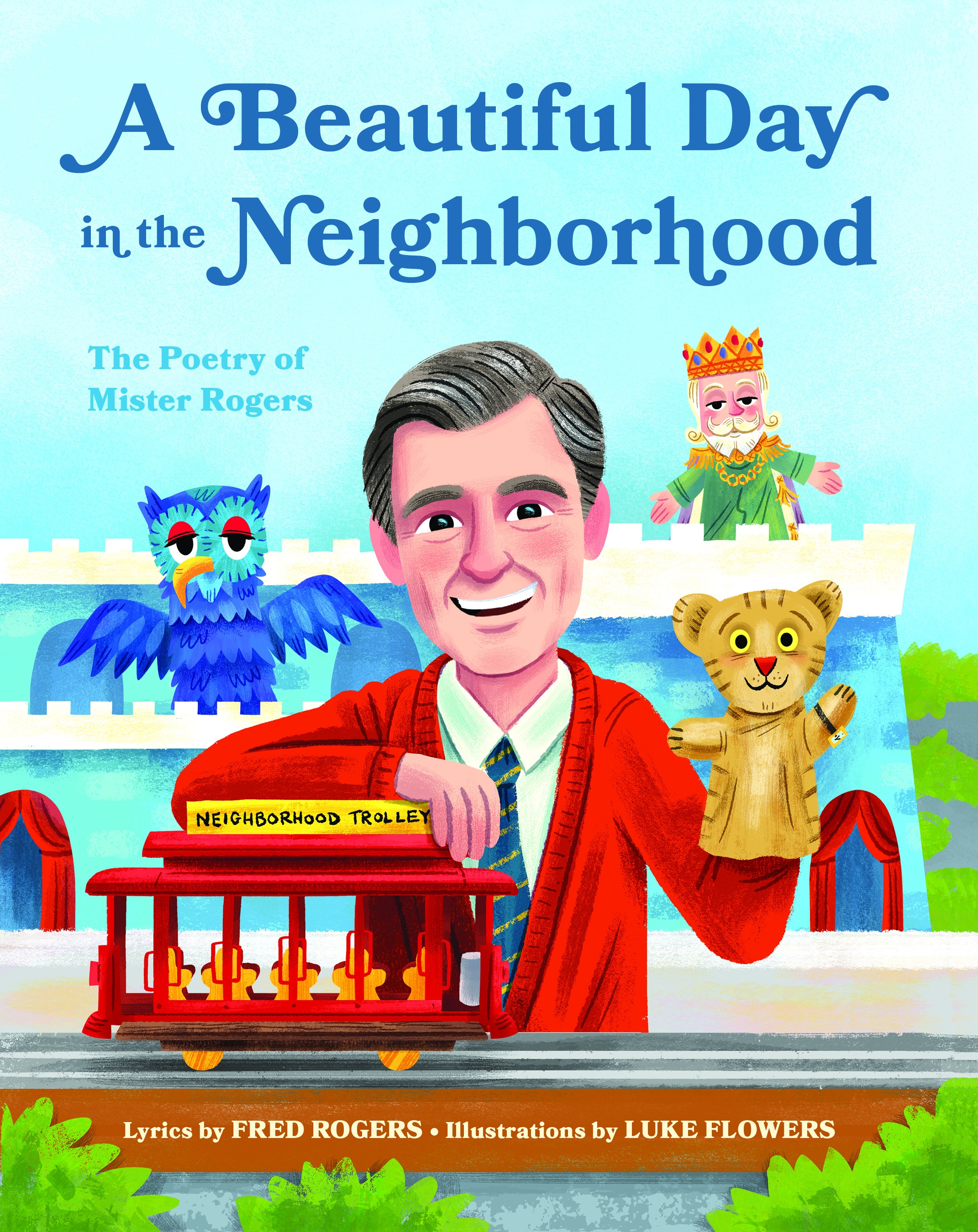 A Beautiful Day In The Neighborhood by FRED ROGERS - Penguin