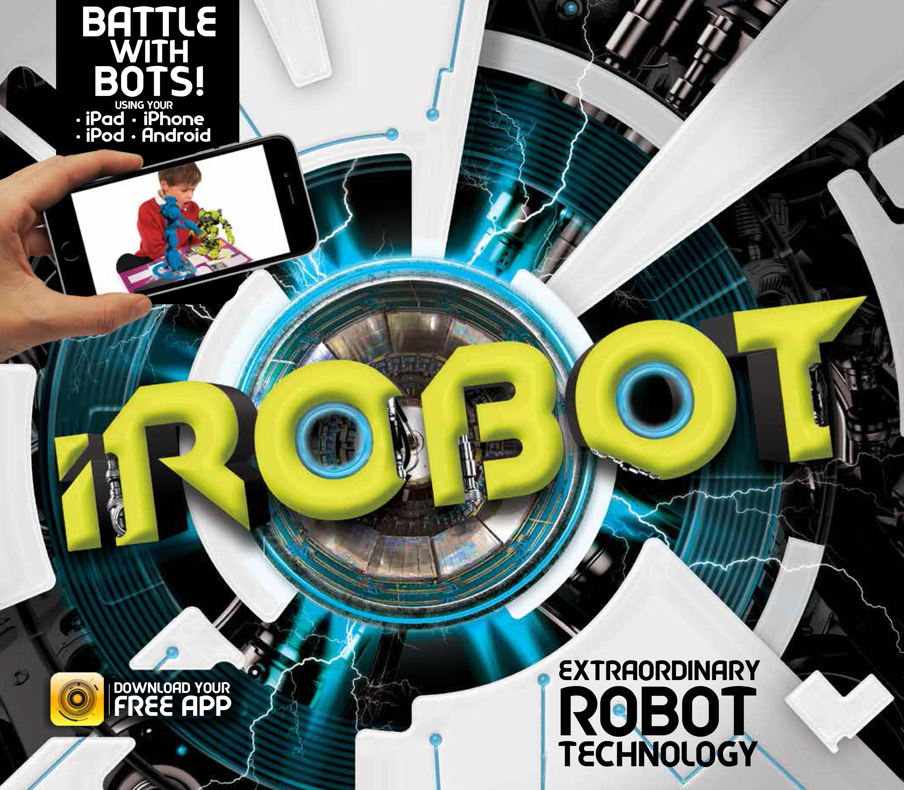 I robot скачать книгу