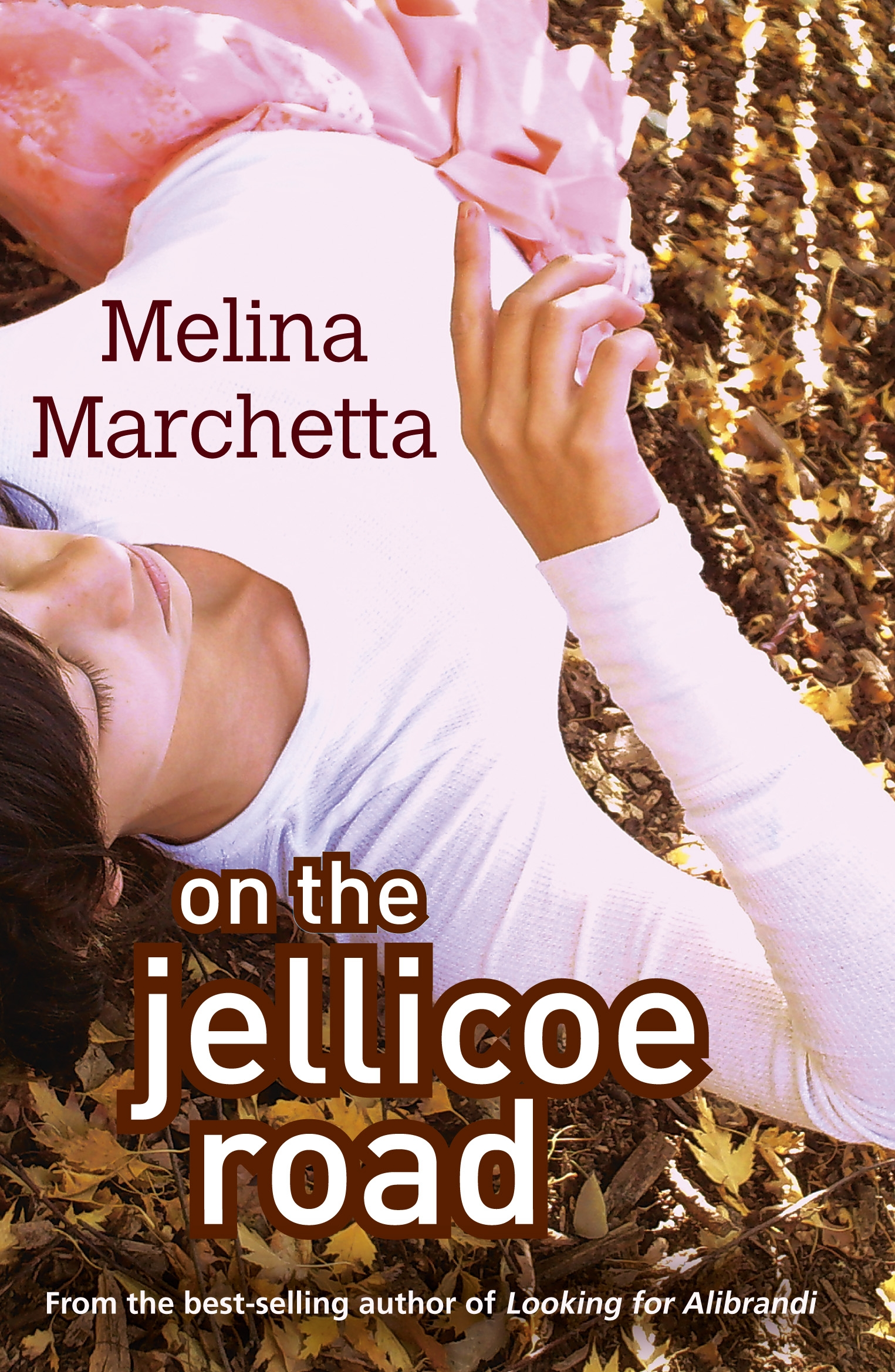 melina marchetta and jellicoe road Preview and download books by melina marchetta, including looking for  alibrandi, saving francesca, on the jellicoe road and many more.