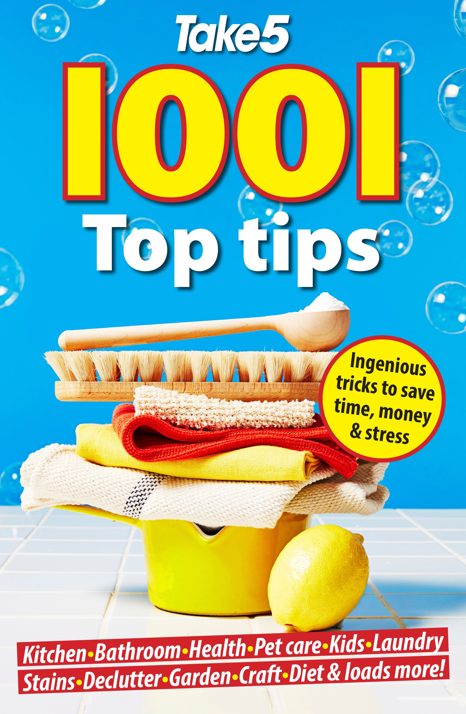 Take 5 1001 Top Tips - Penguin Books Australia
