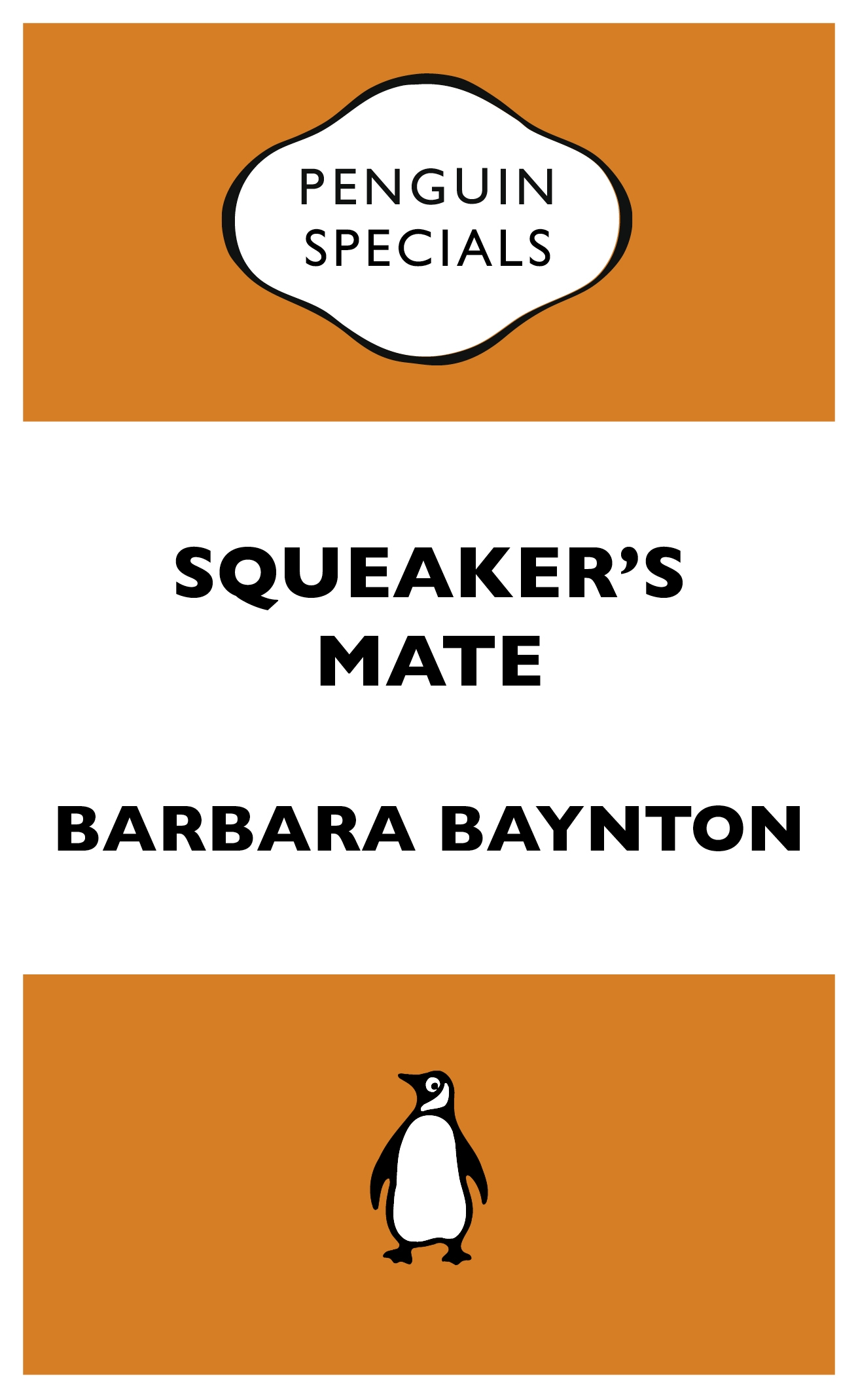 barbara baynton squeakers mate Set in gippsland in 1880 and based on the short story by barbara baynton, squeaker (david mitchell) and his mate (myra skipper) are a primitive, illiterate, poverty-stricken pair, who eke out a miserable living from felling timber in the remote bush.