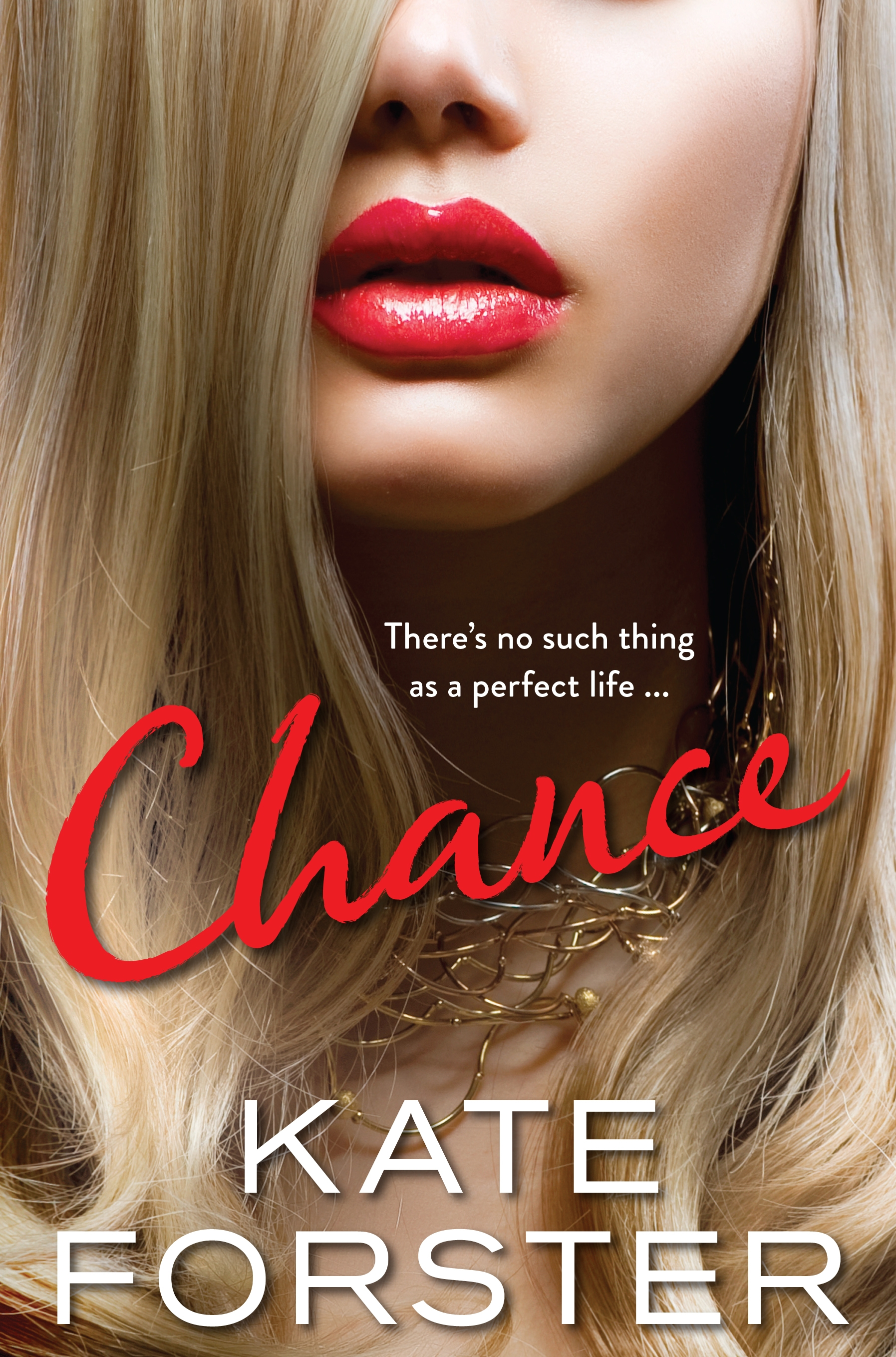 chance forster kate