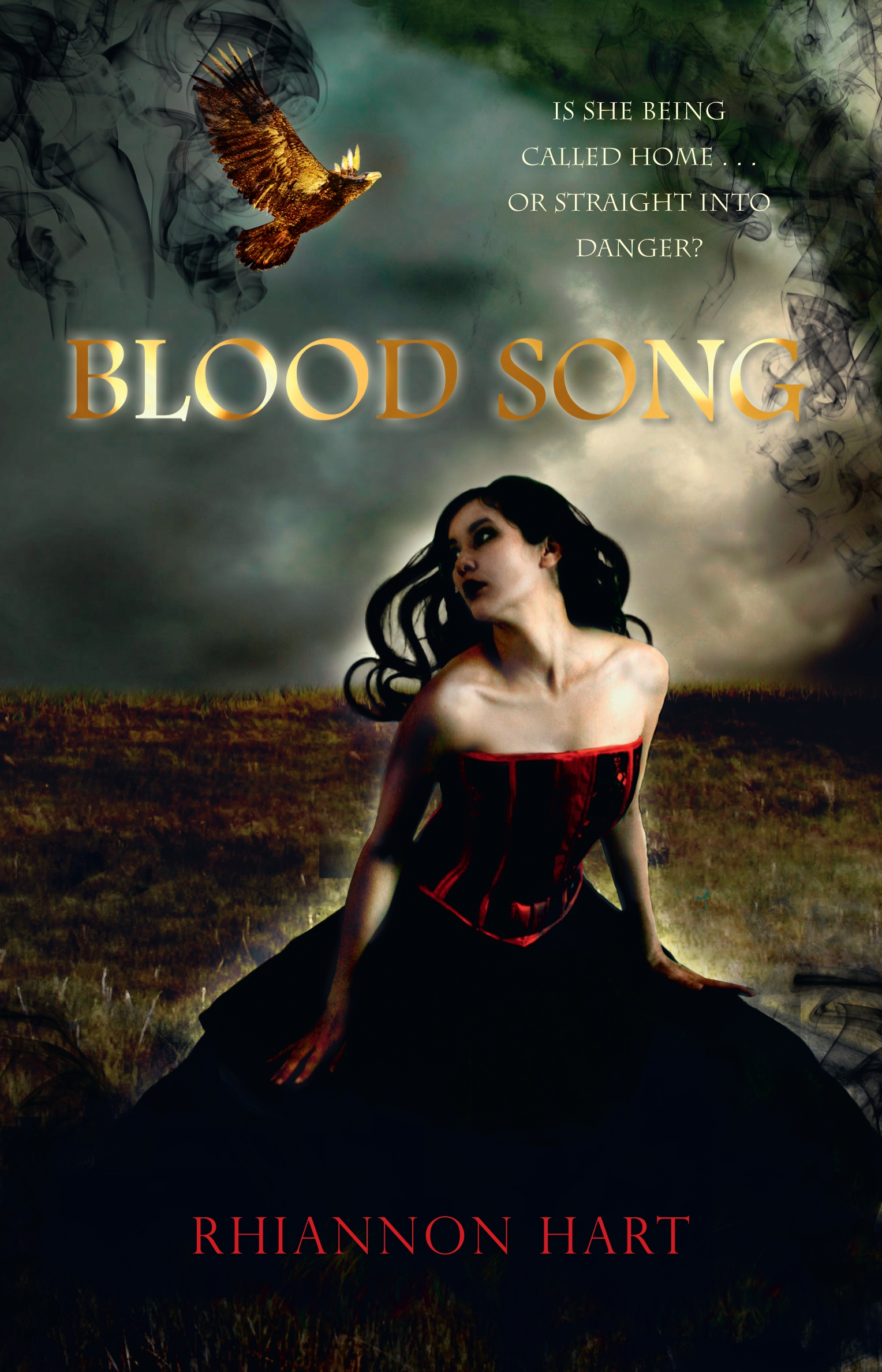 blood storm hart rhiannon
