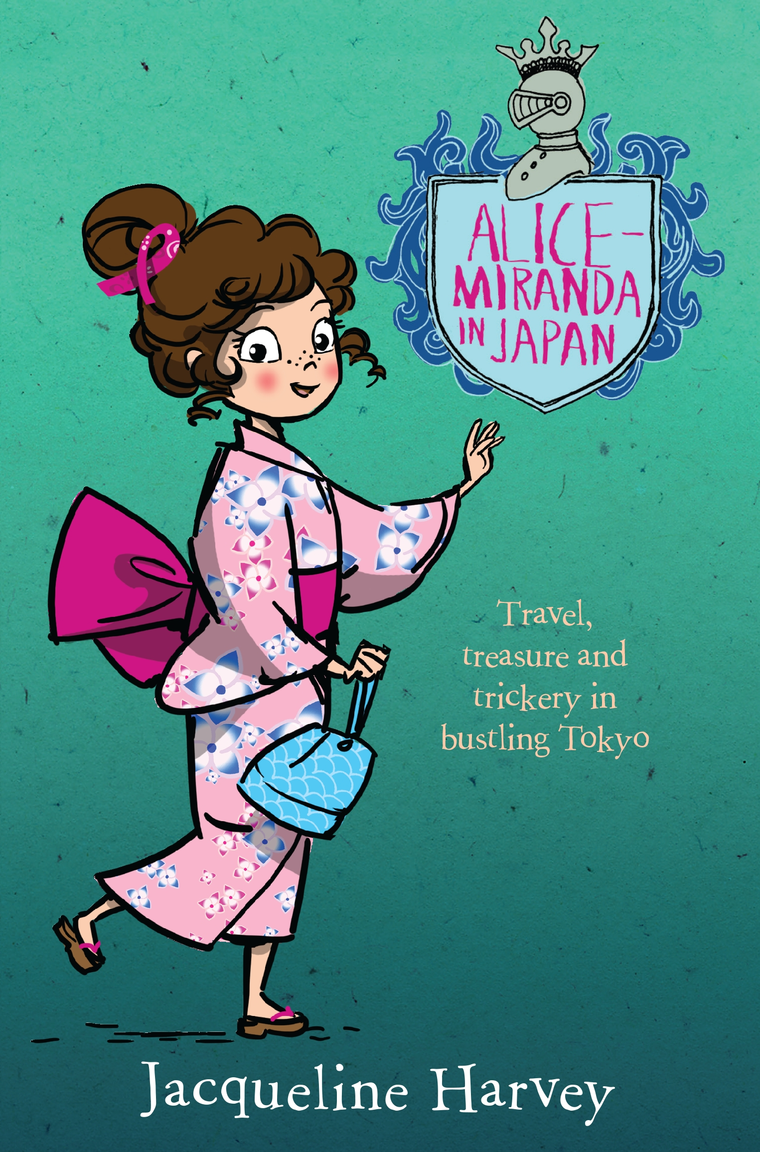 Book Covers For School Australia : Alice miranda in japan by jacqueline harvey penguin