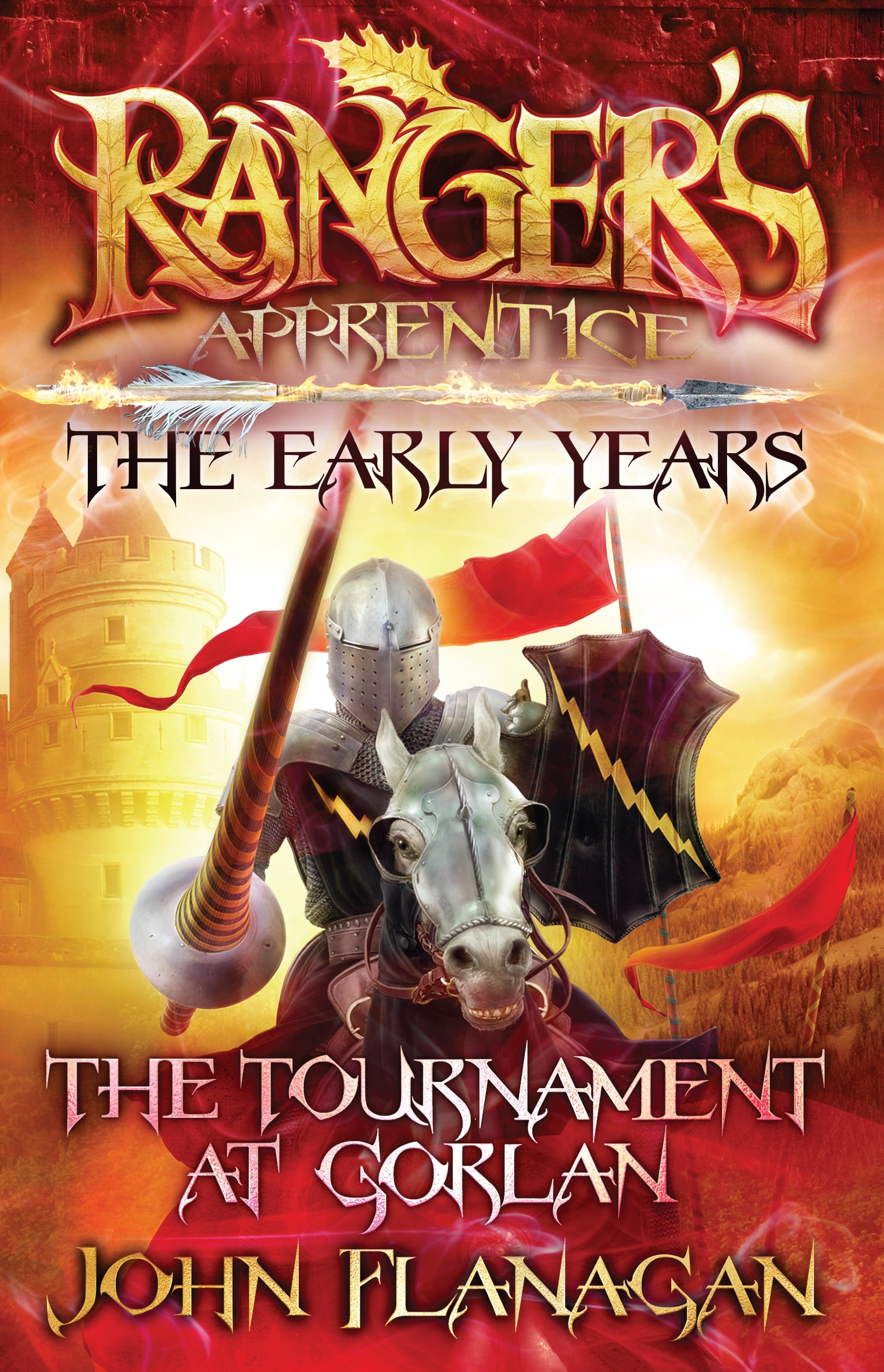 Ranger's Apprentice The Early Years 1: The Tournament at
