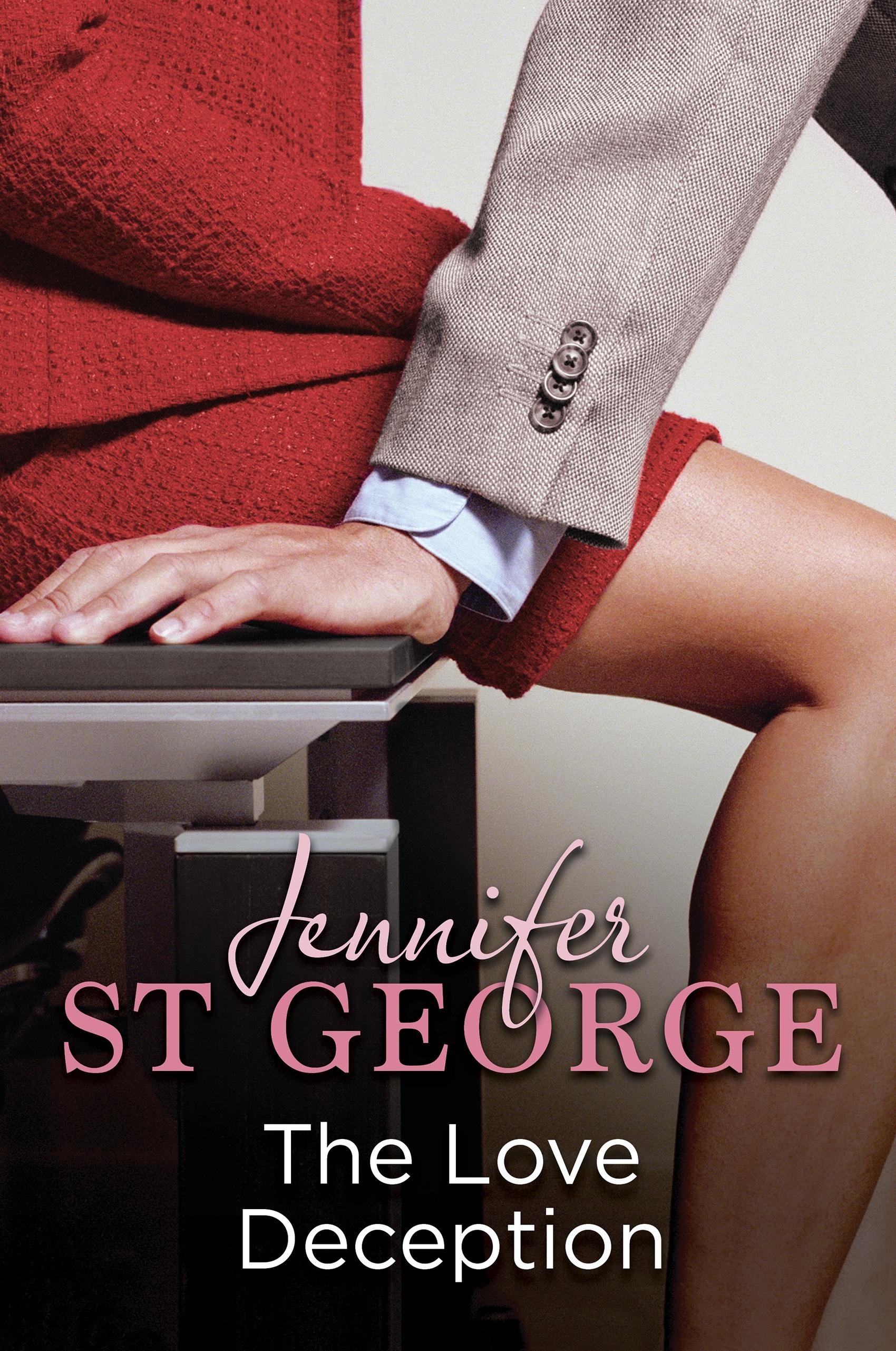 The Love Deception: Destiny Romance by Jennifer St George - Penguin