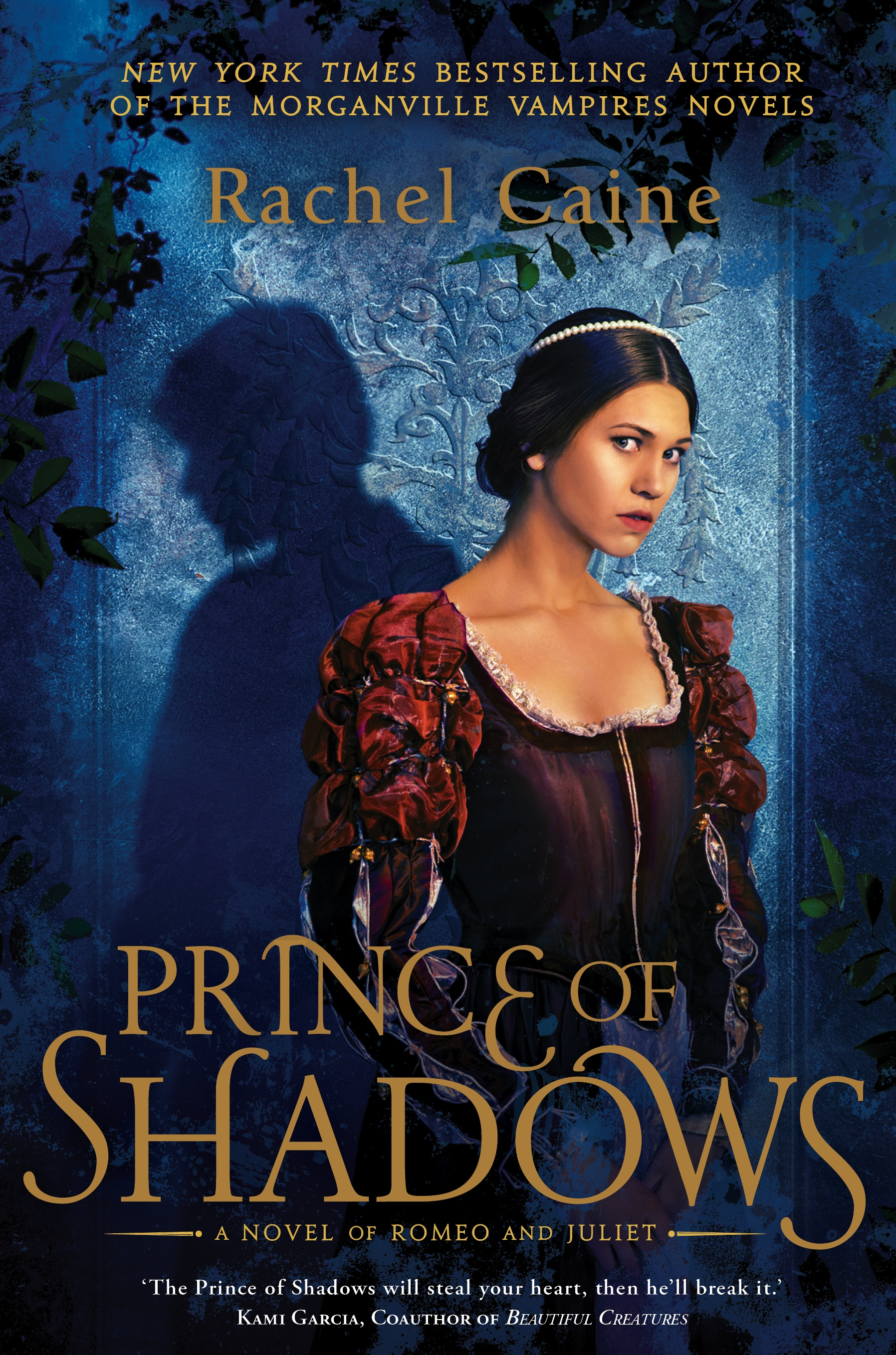 Image result for the prince of shadows rachel caine book cover