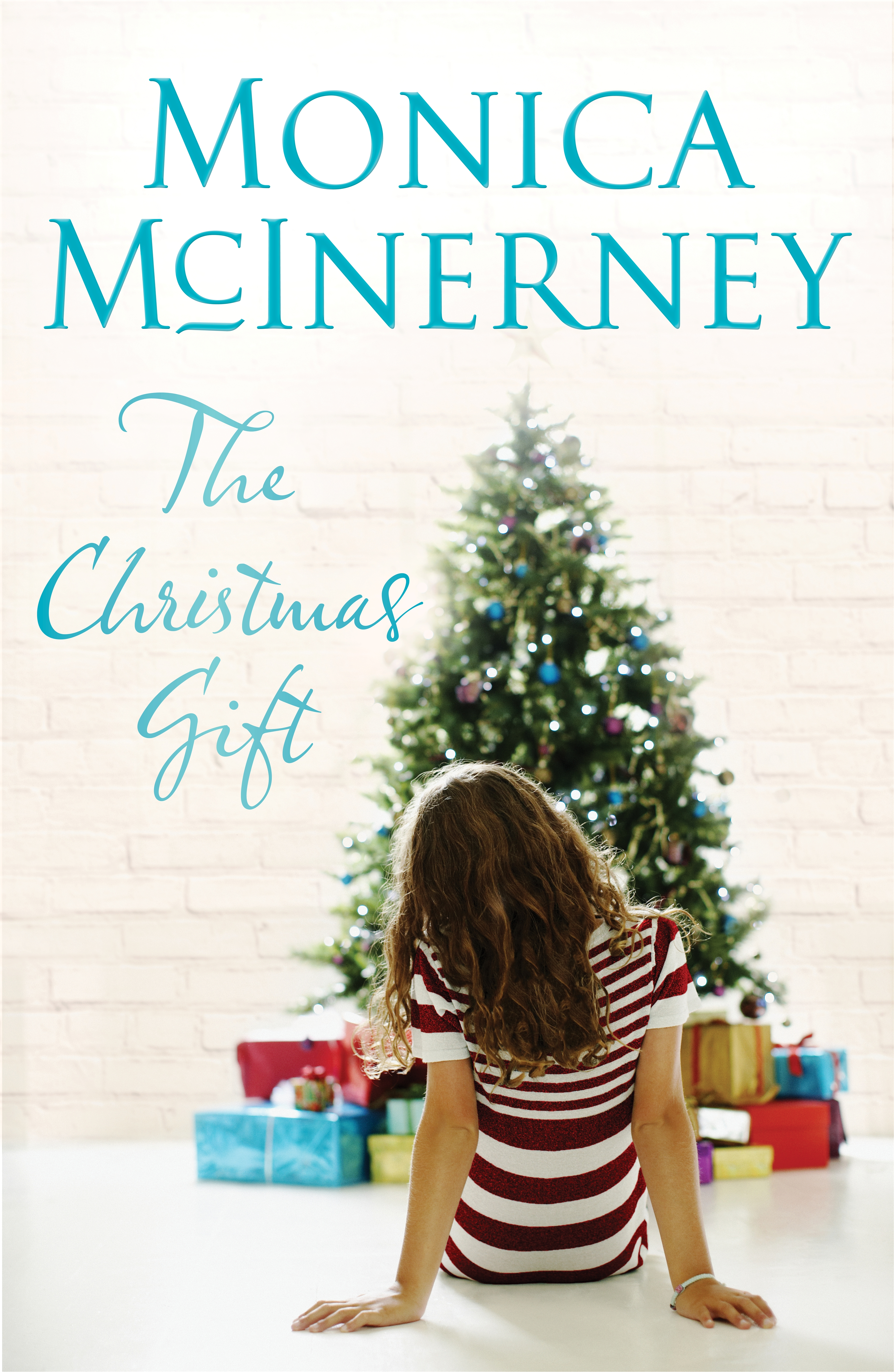 The christmas gift by monica mcinerney penguin books australia the christmas gift negle Image collections