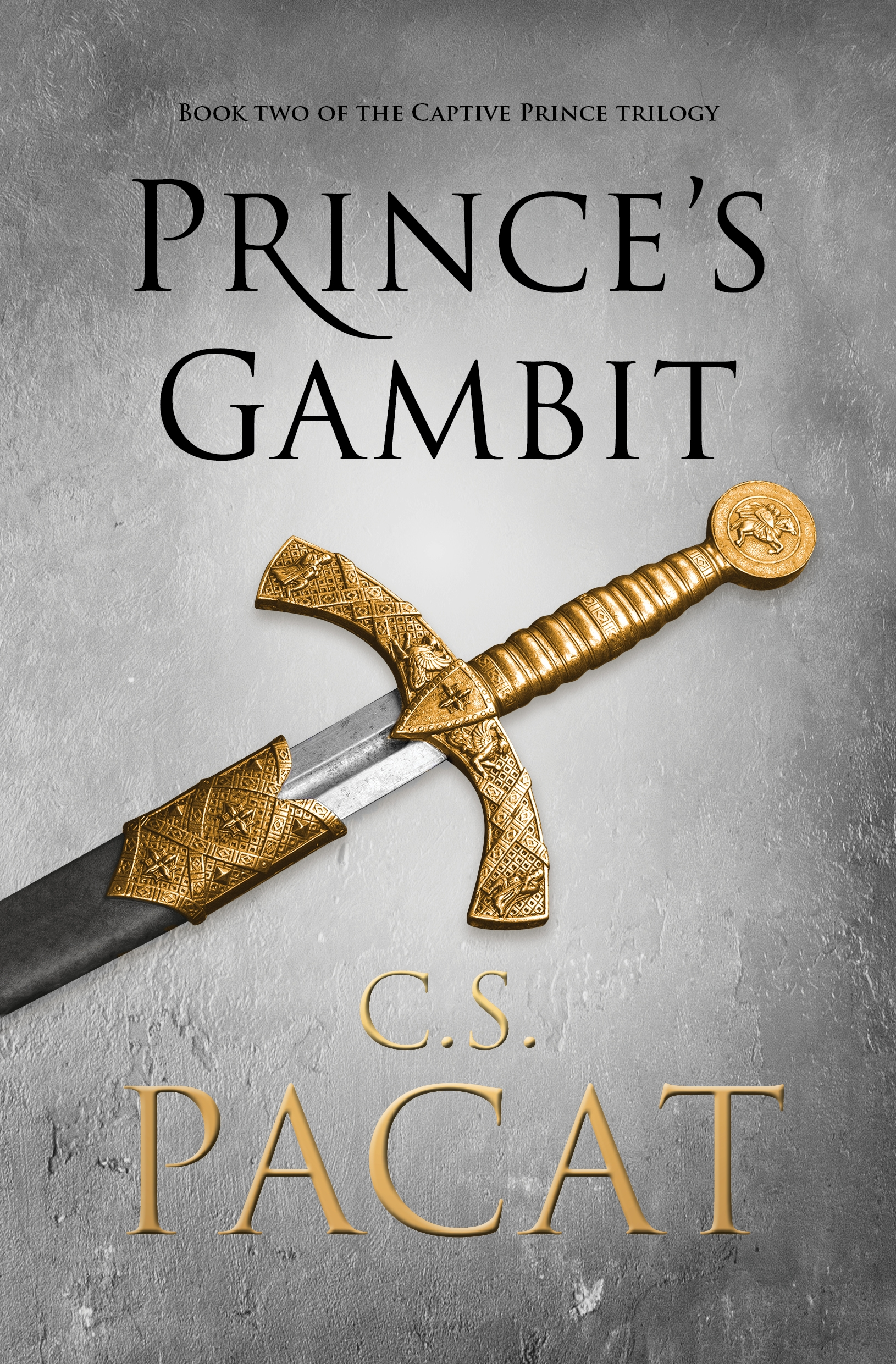 Image result for the prince's gambit