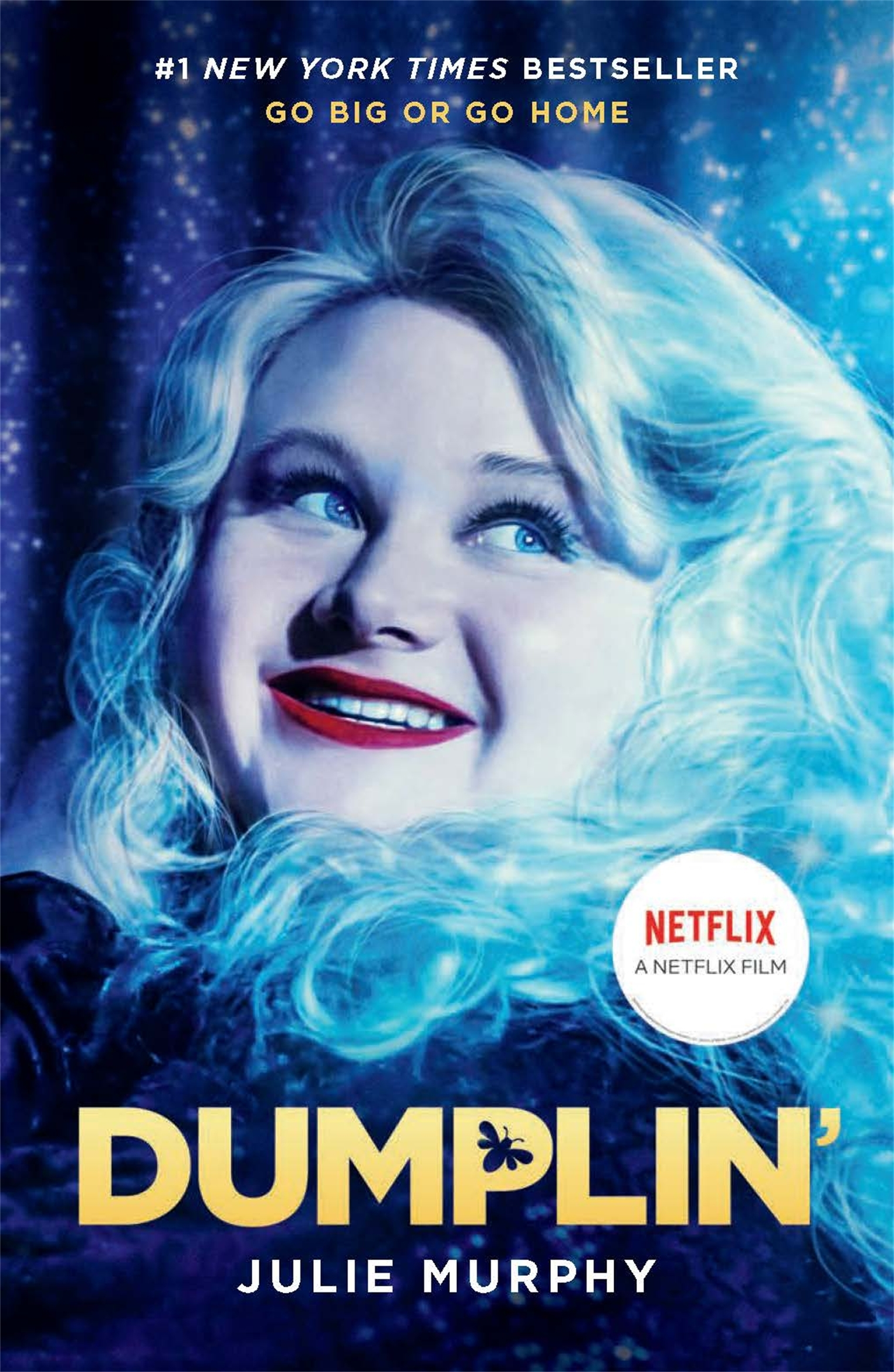 Dumplin' by Julie Murphy - Penguin Books Australia