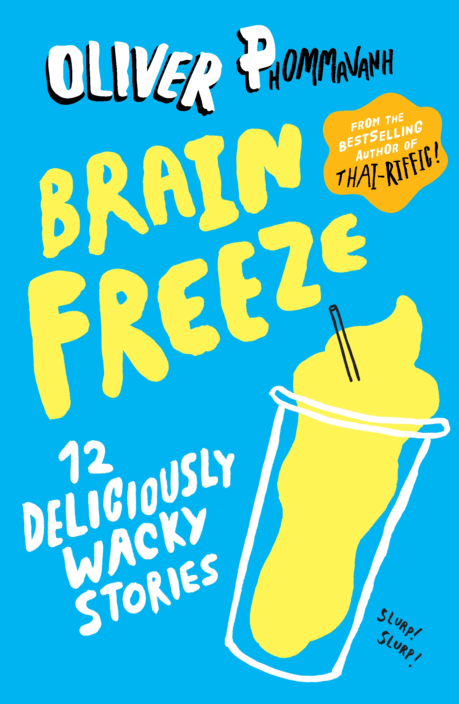 Brain Freeze - Help! Weve Got Kids