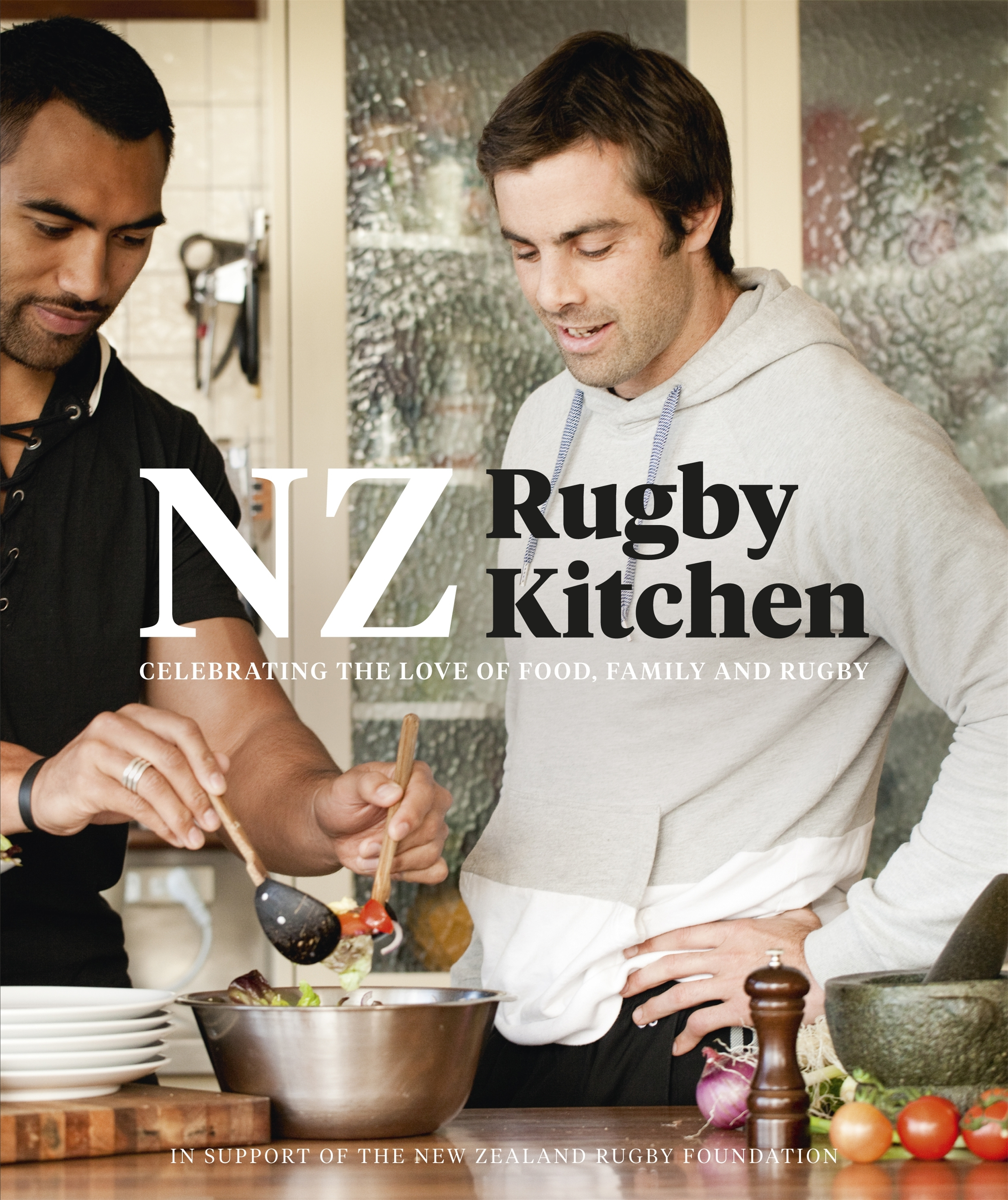 New zealand rugby kitchen penguin books new zealand new zealand rugby kitchen forumfinder Gallery