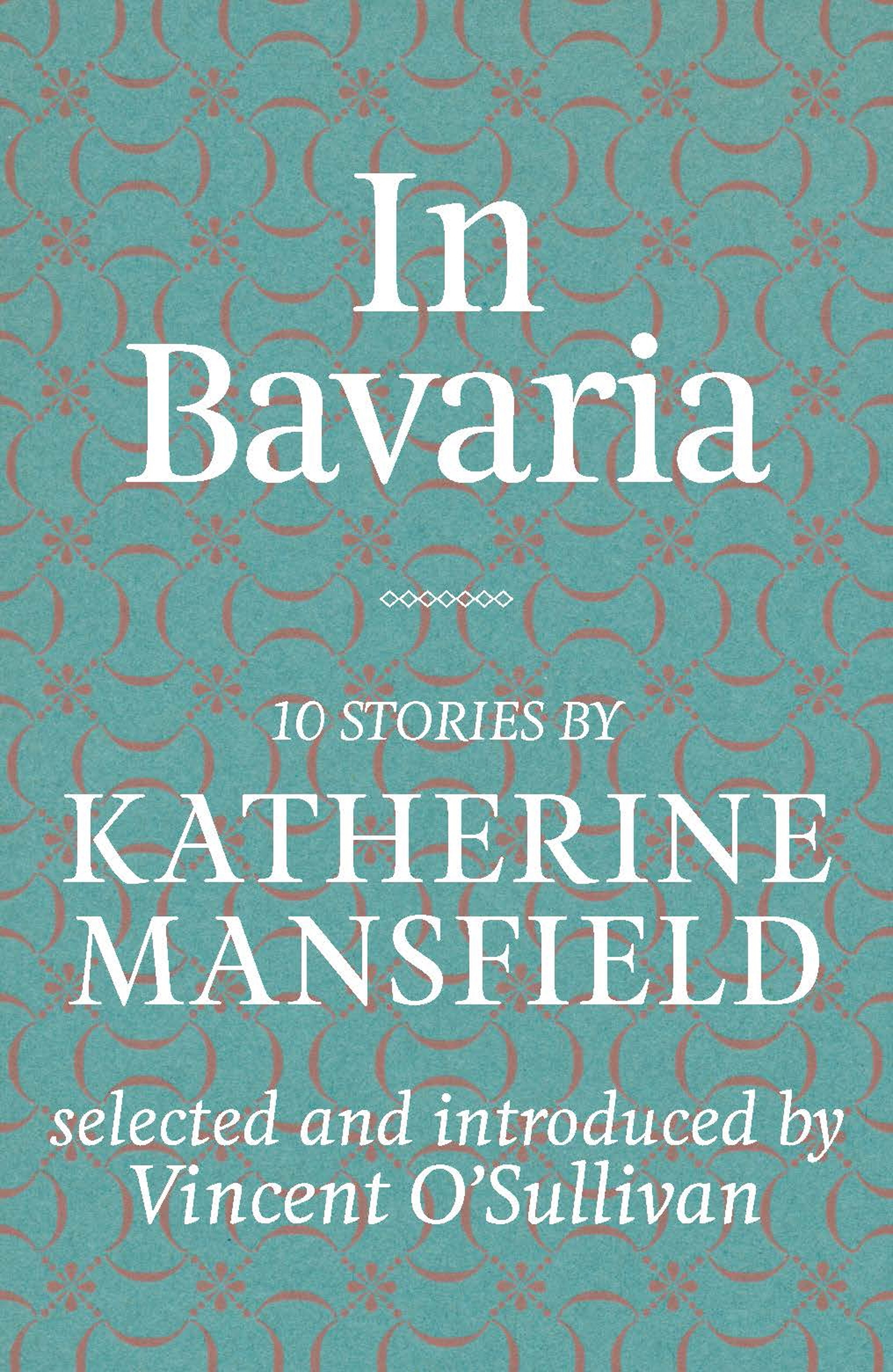 In Bavaria: Mansfield Selections