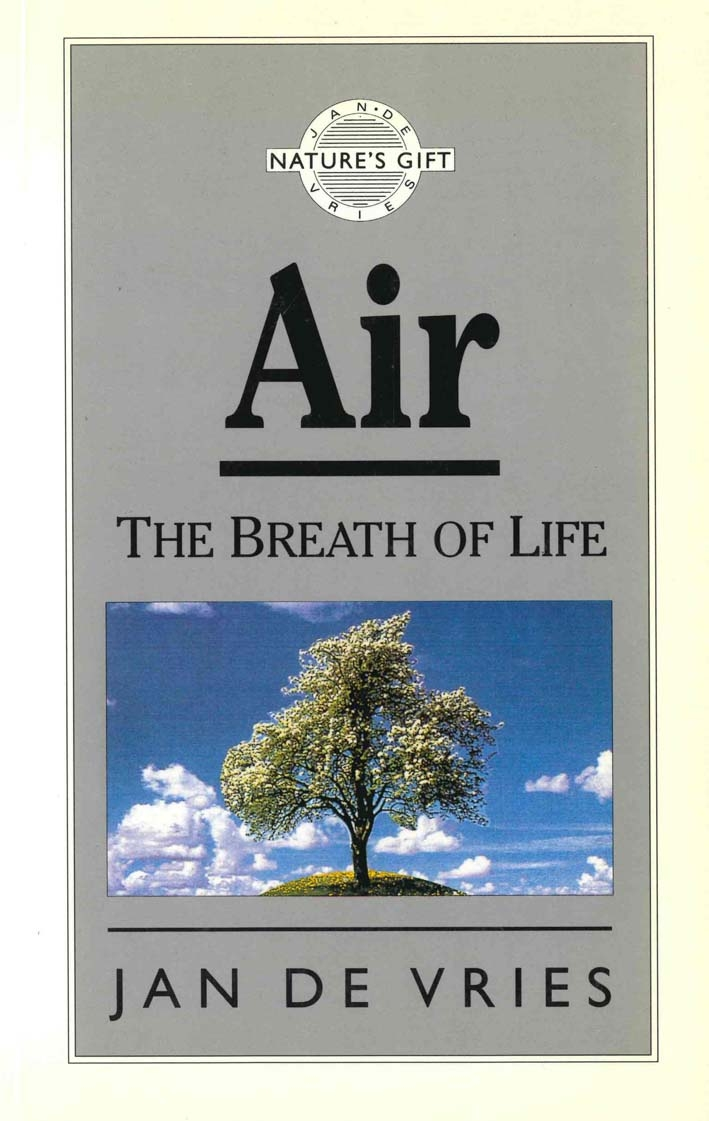 Natural Resources The Breath Of Life Air