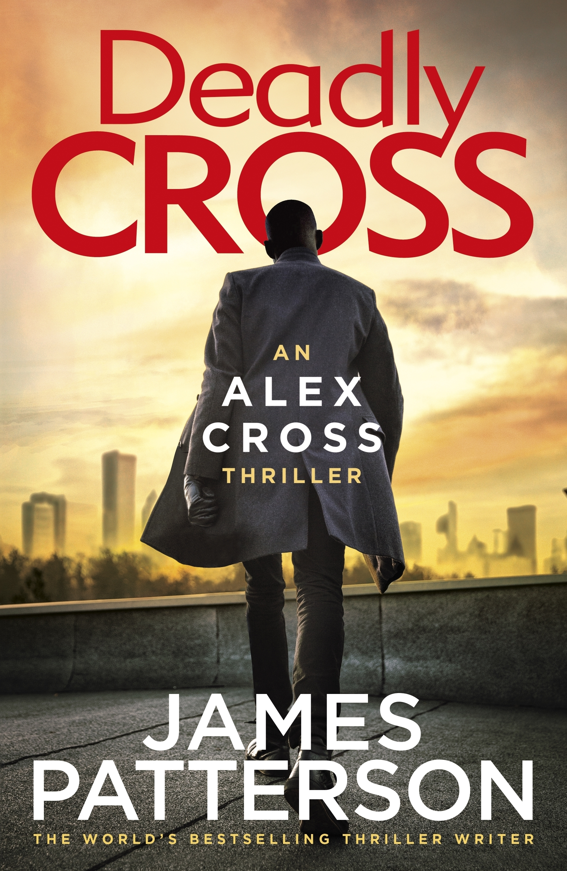 Extract Deadly Cross By James Patterson Penguin Books Australia