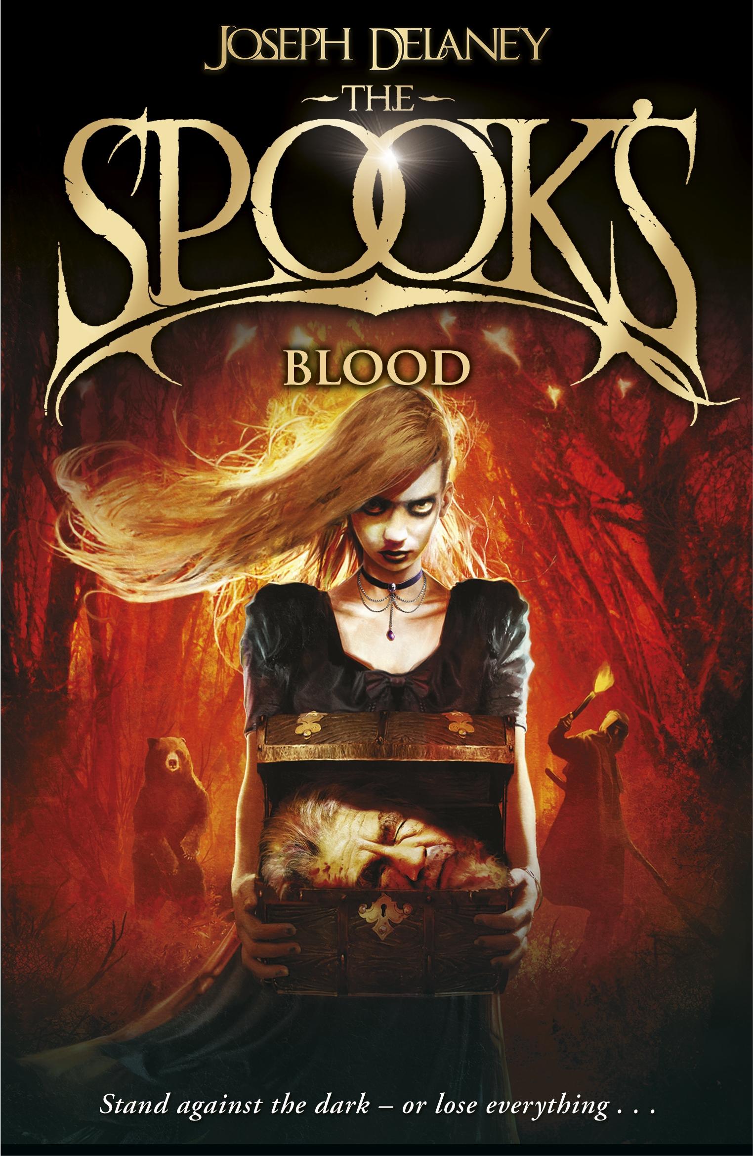 """Résultat de recherche d'images pour """"spook's blood"""""""
