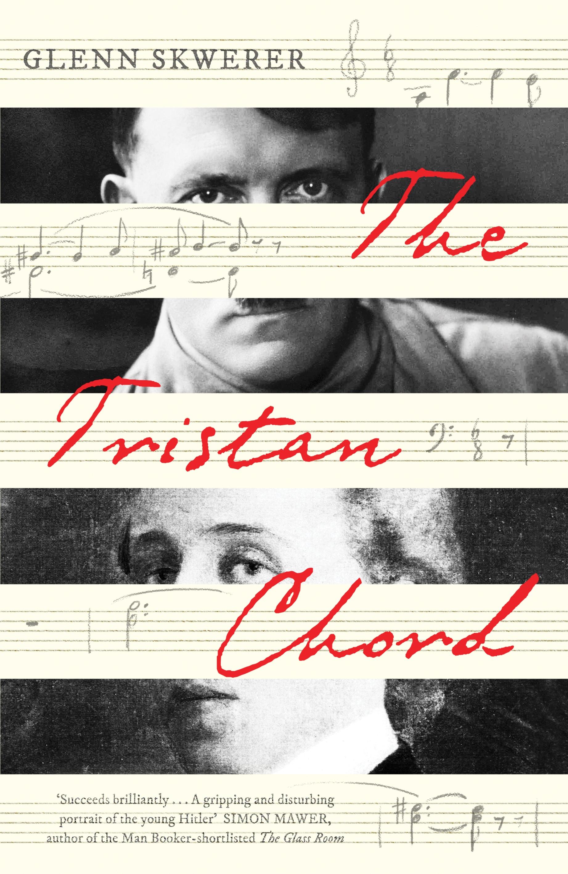 The Tristan Chord by Glenn Skwerer   Penguin Books Australia