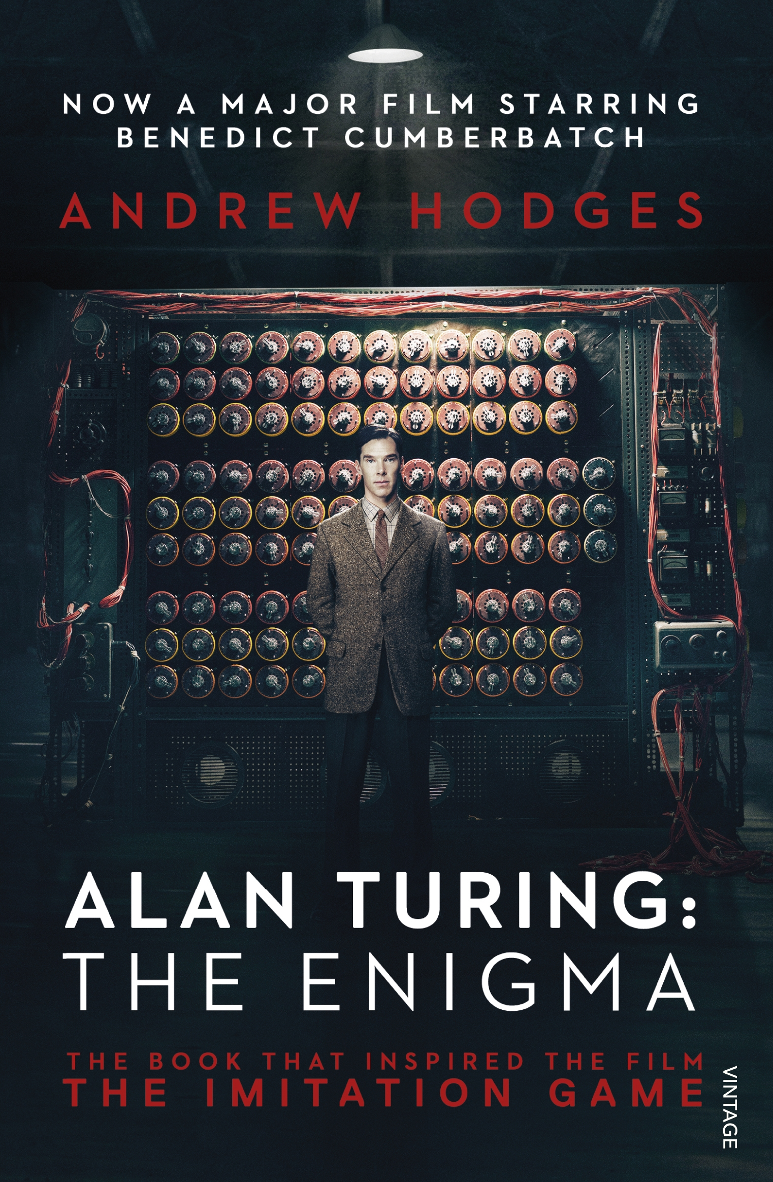 Ebook Alan Turing The Enigma By Andrew Hodges