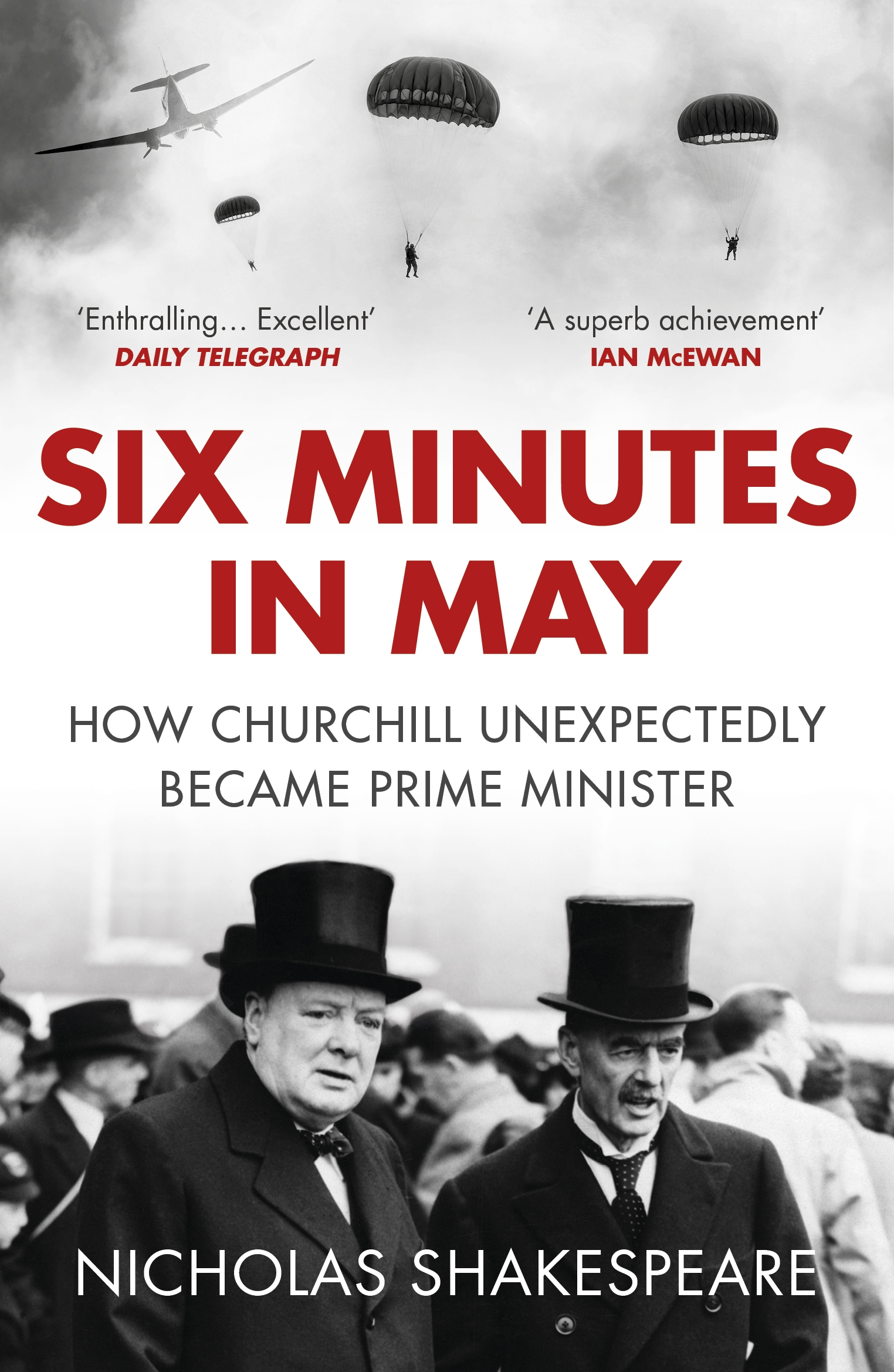 Six minutes in may by nicholas shakespeare penguin books australia hi res cover fandeluxe Choice Image