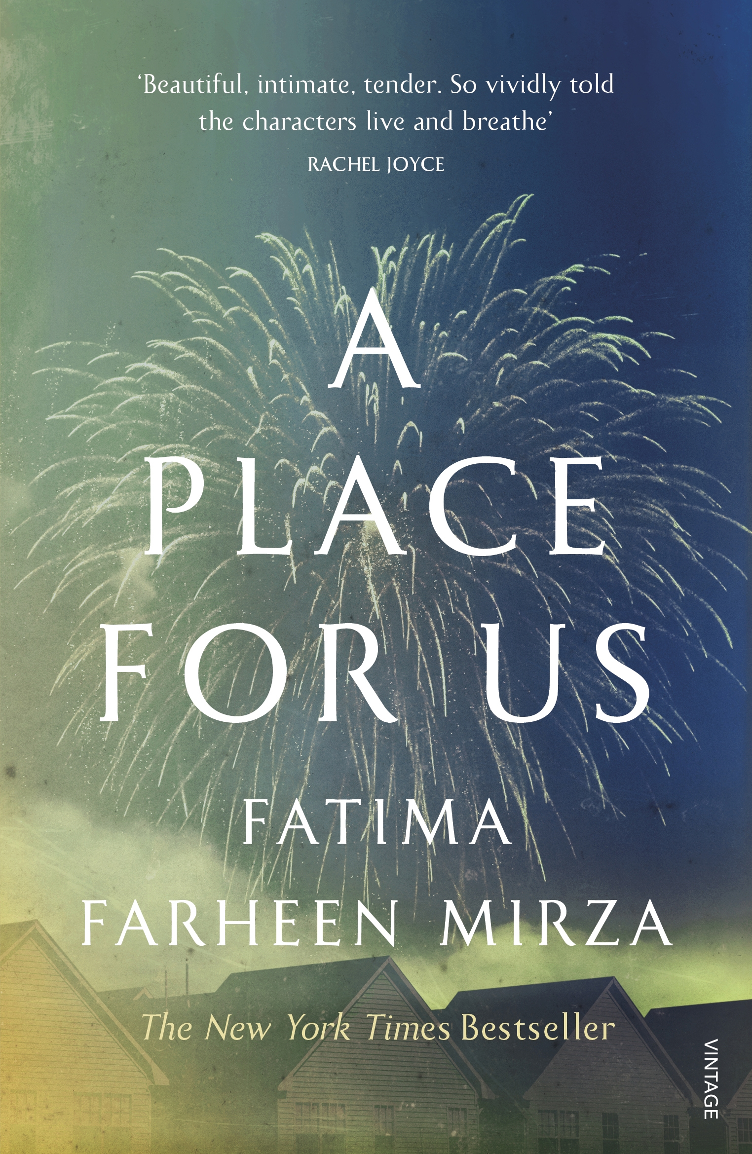 Book Club Questions for A Place for Us by Fatima Farheen