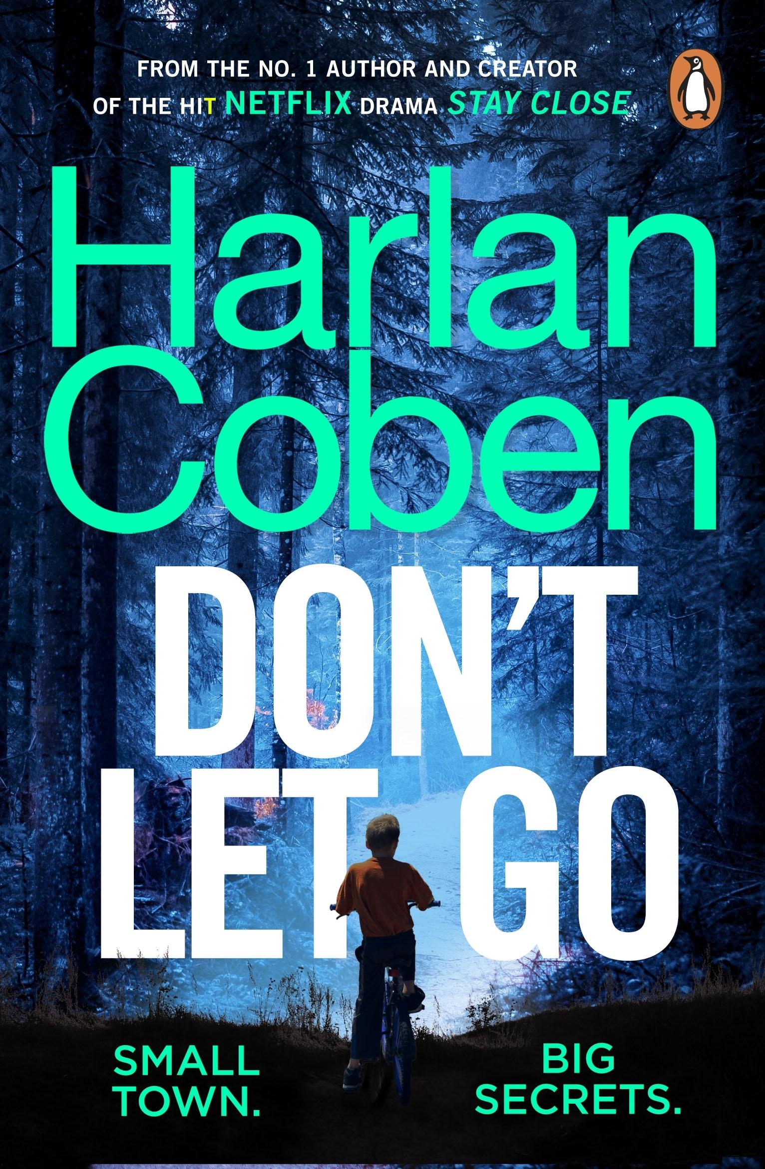 Review Films Dont Let Go That inspiration @KoolGadgetz.com