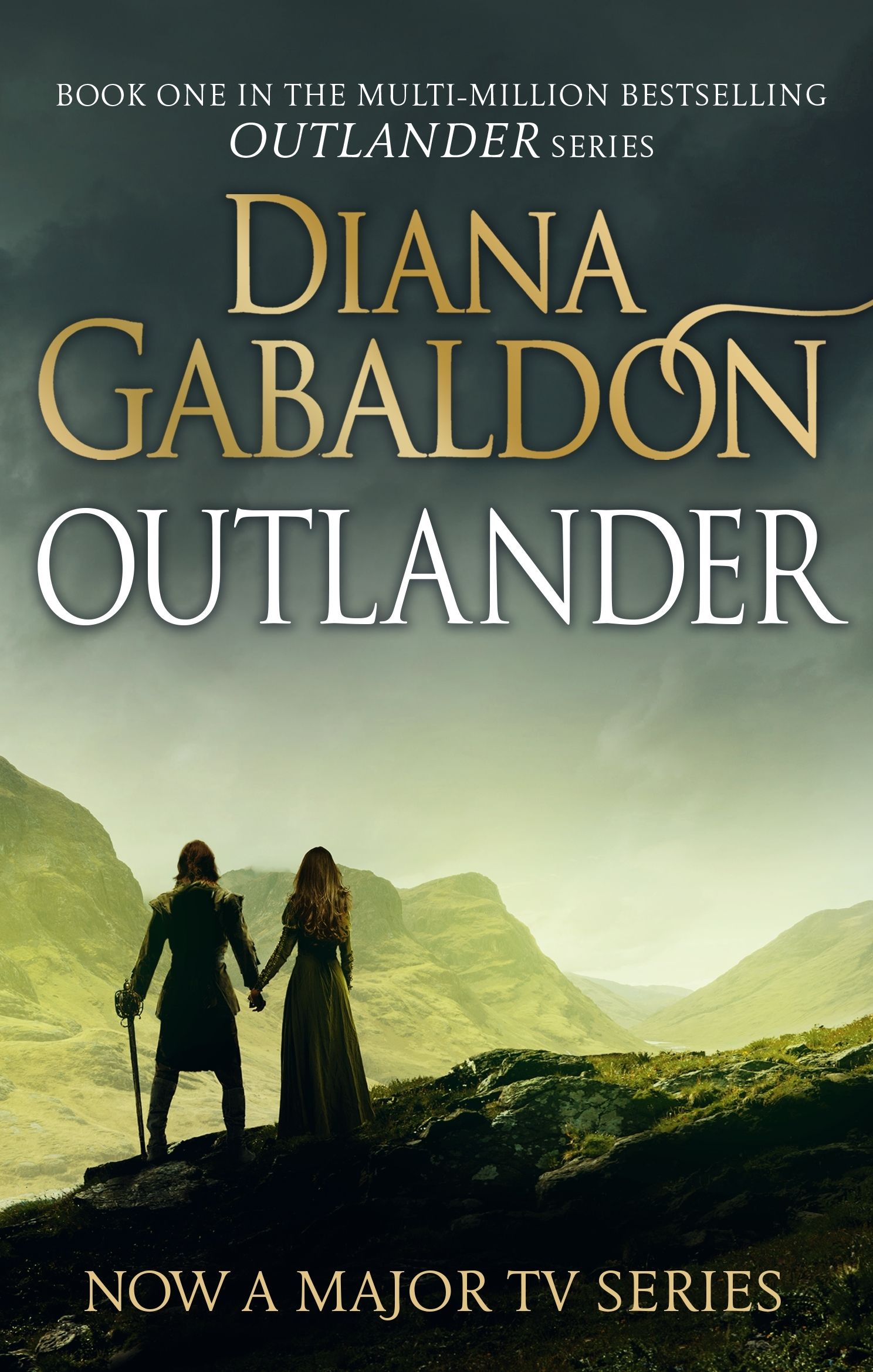 Hi-Res Cover Outlander