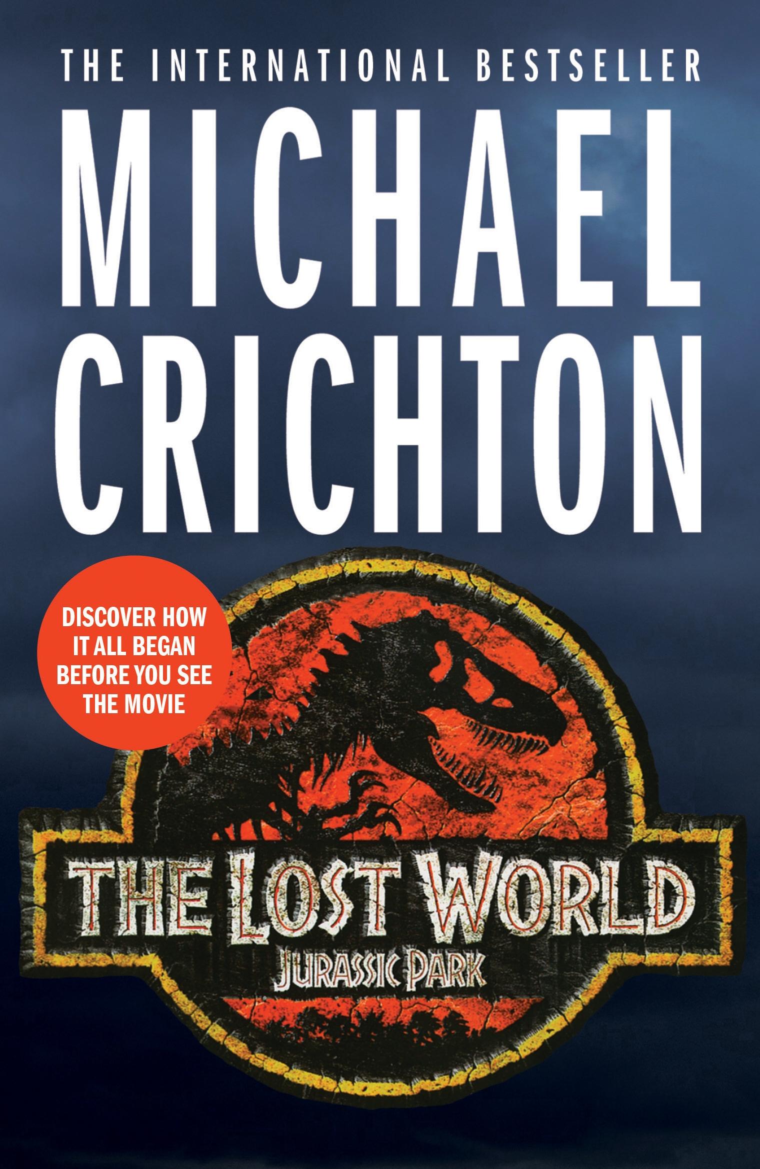 Michael Crichton medical school