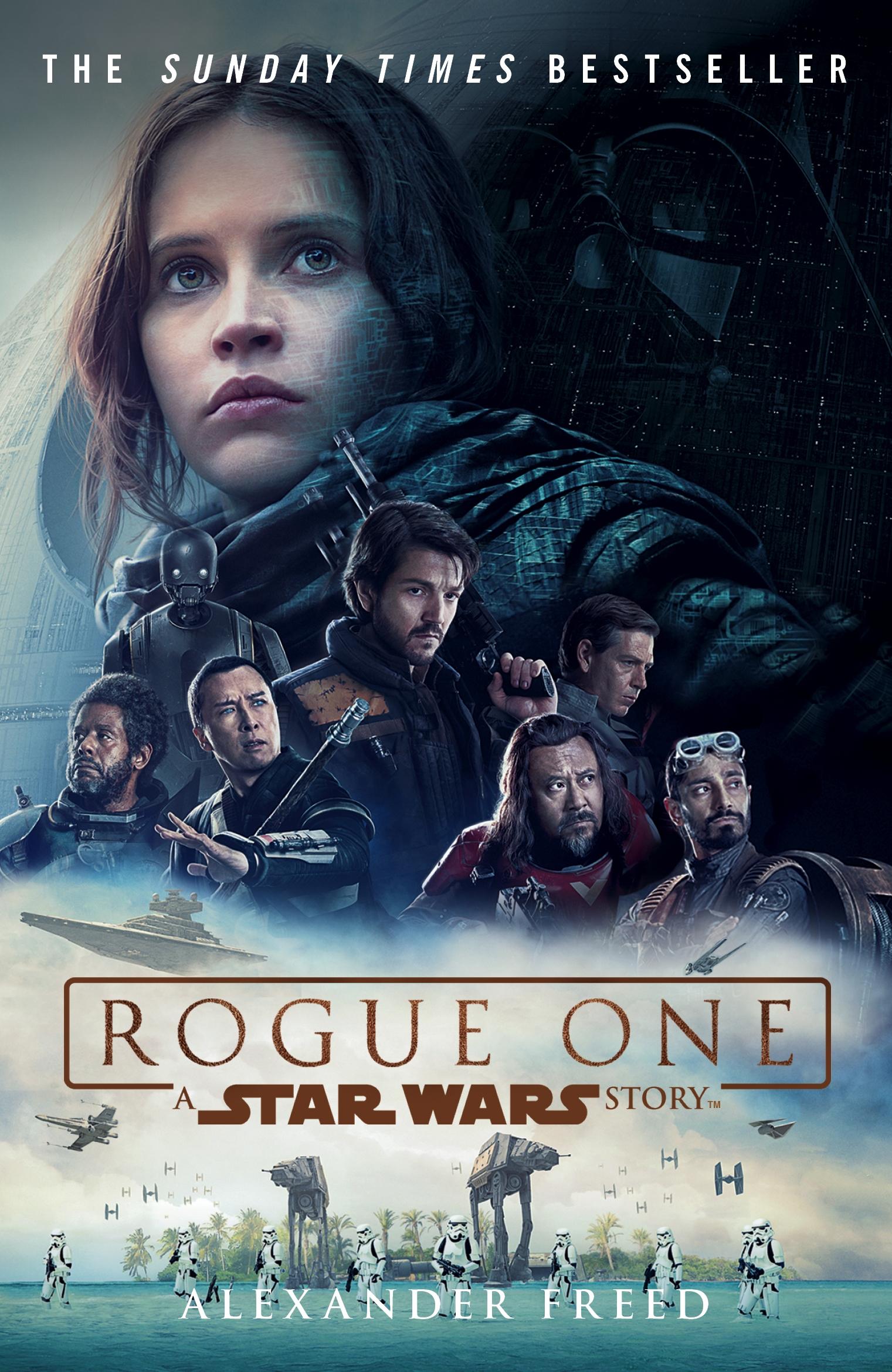 Star Wars Rogue One Stream Hd Filme