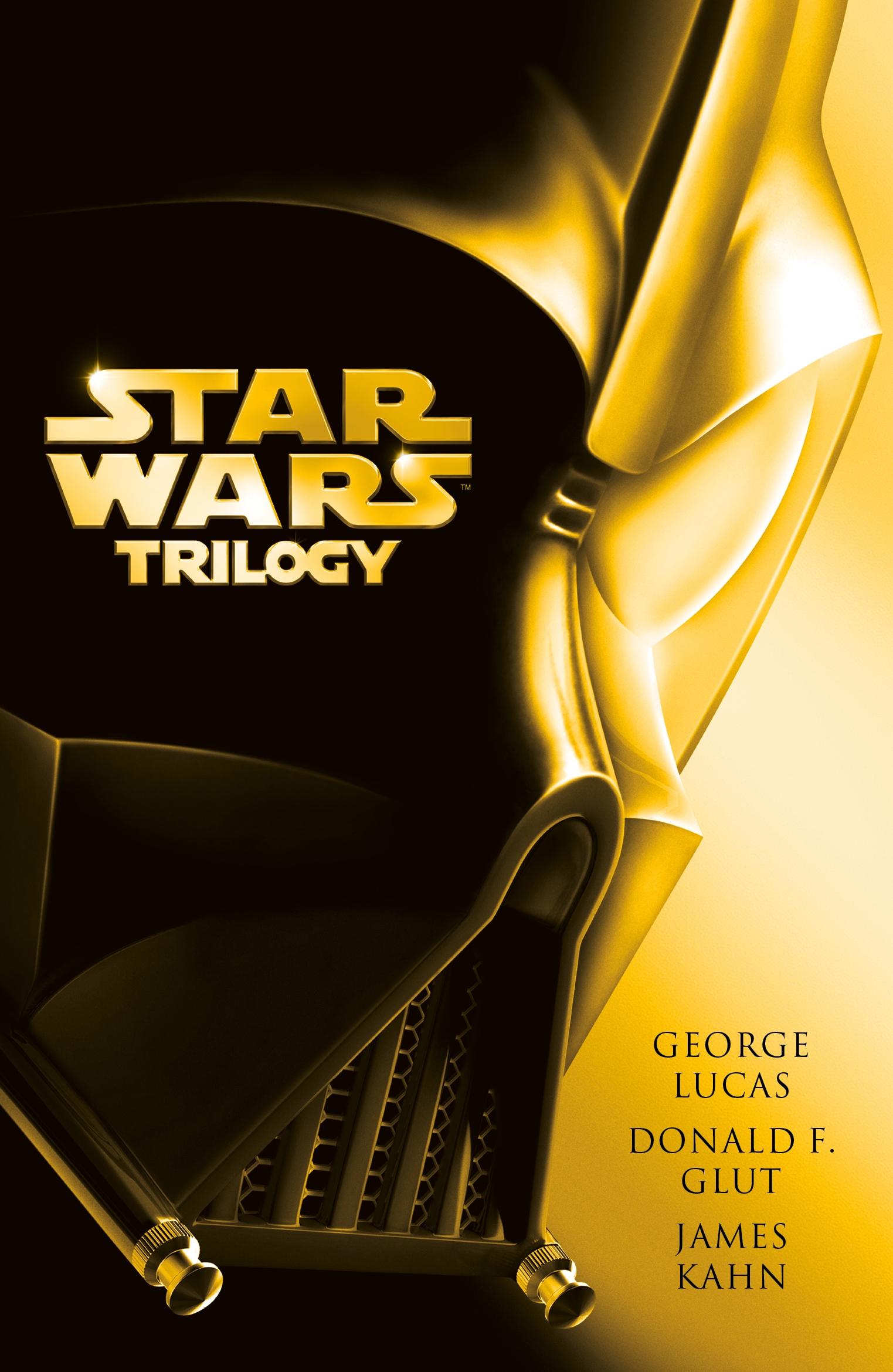 Star Wars Original Trilogy By George Lucas Penguin Books Australia