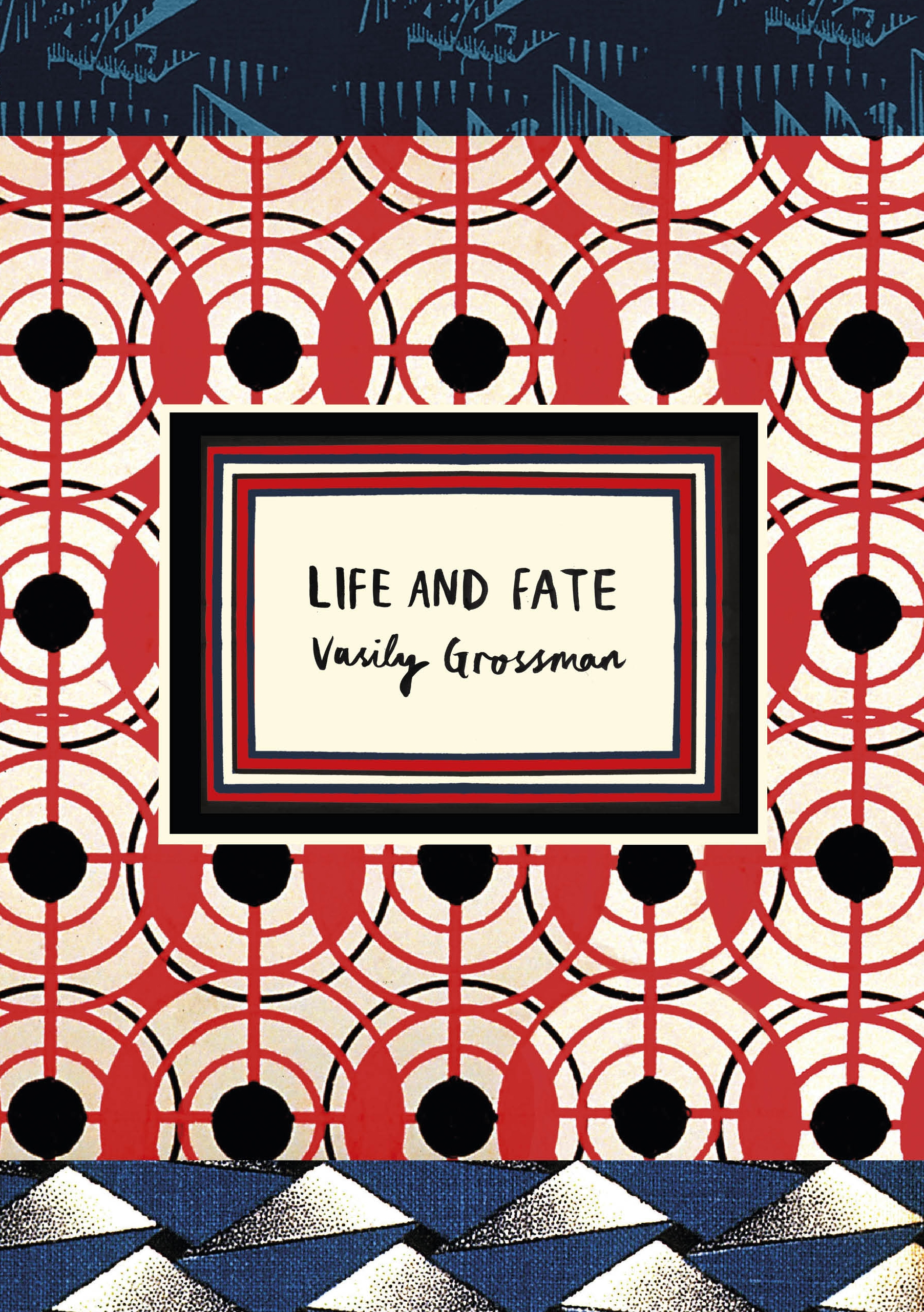 life and fate vintage classic russians series by vasily grossman
