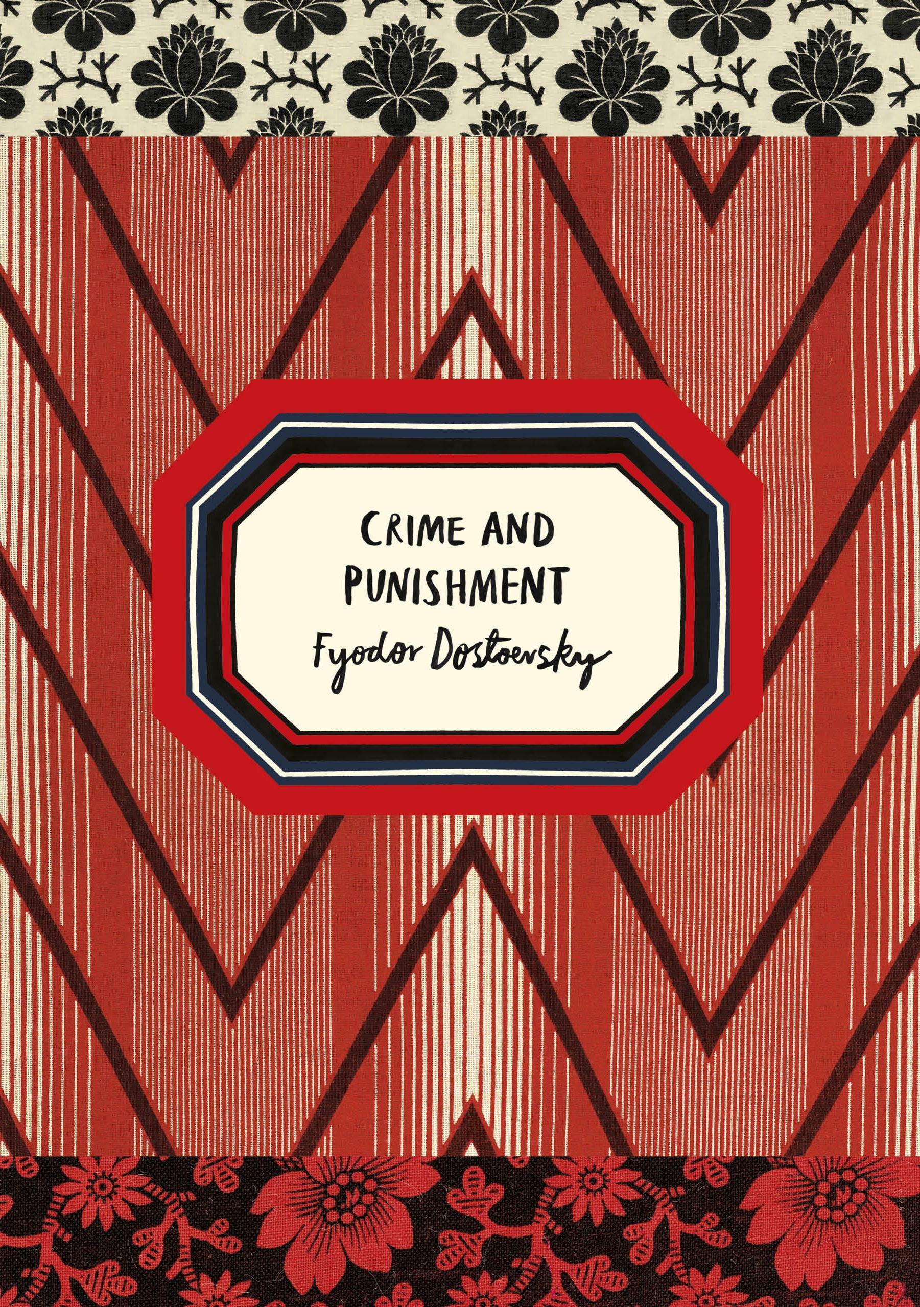 Crime and Punishment (Volume) - Comic Vine
